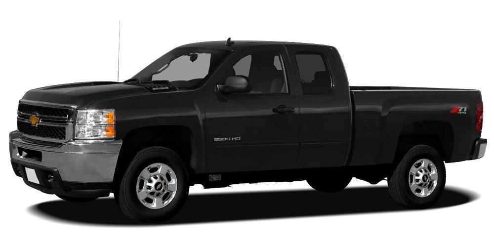 2011 Chevrolet Silverado 2500HD LT Miles 87675Color Black Stock 18595B VIN 1GC2KXCG9BZ408872