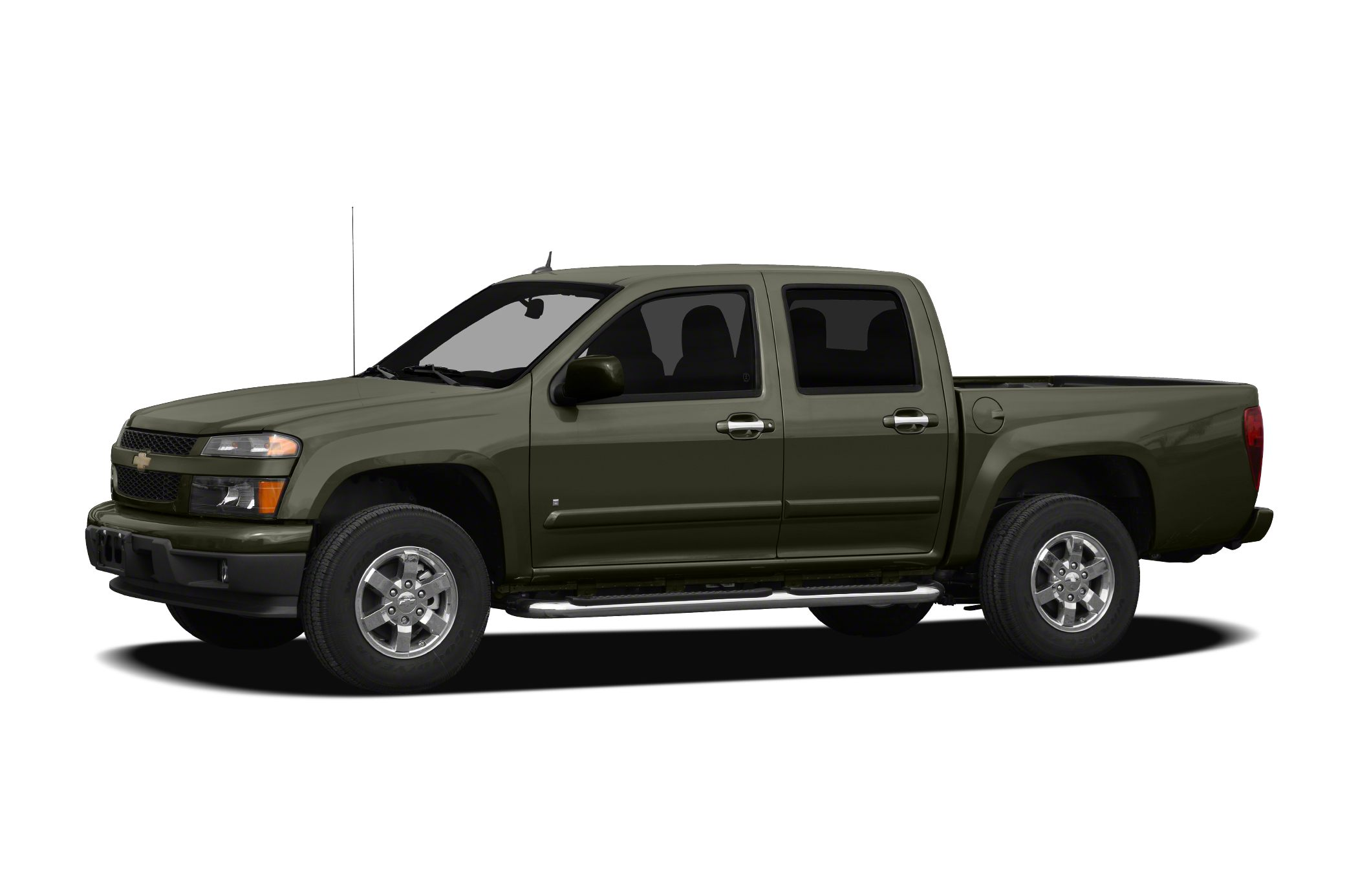 2011 Chevrolet Colorado 1LT Recent Arrival 2011 Chevrolet Colorado 1LT RWD 4-Speed Automatic with