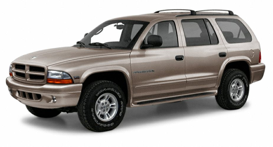 2000 Dodge Durango   WHEN IT COMES TO EXCELLENCE IN USED CAR SALES YOU KNOW YOURE AT STAR AUTO