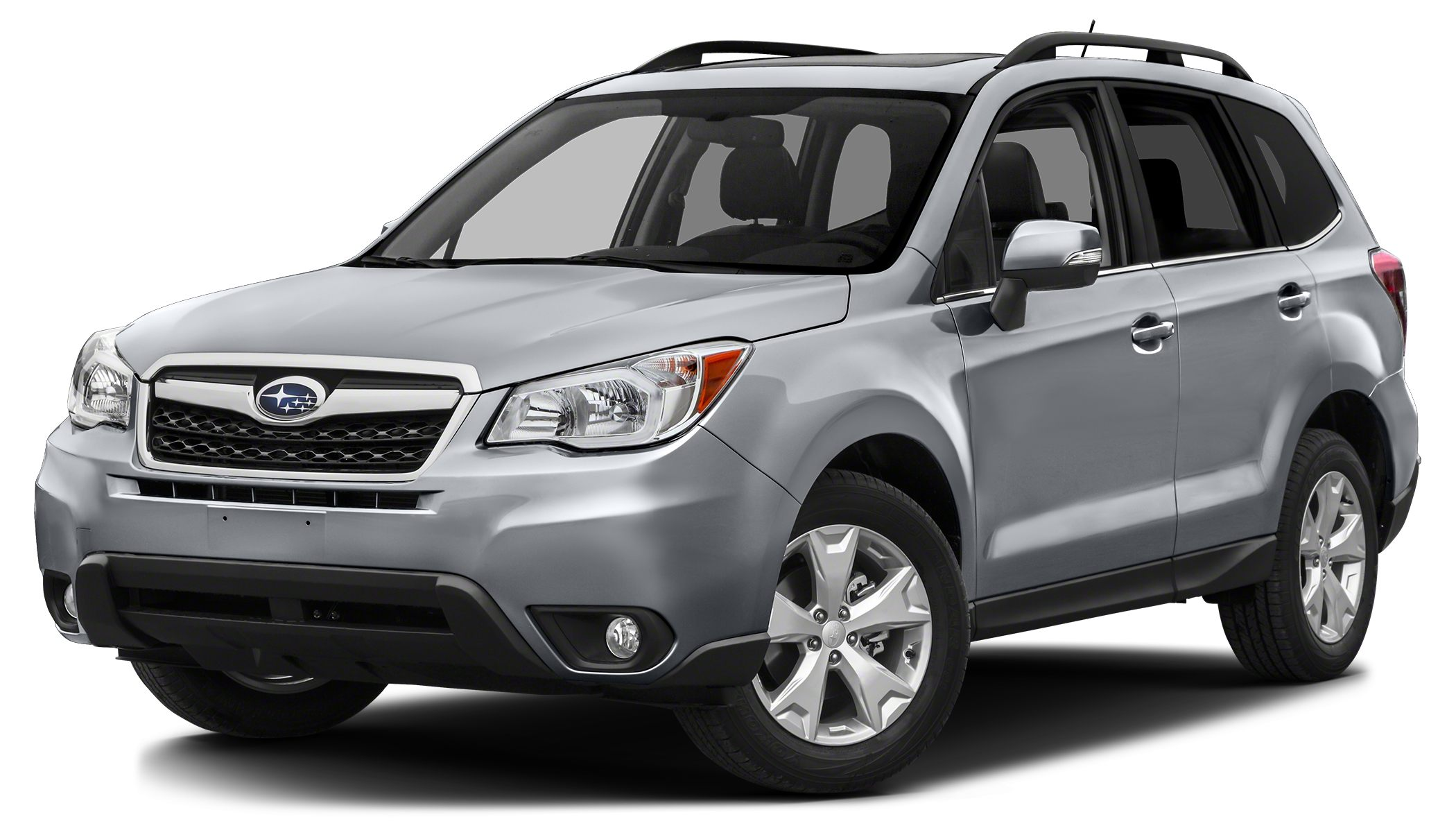 2014 Subaru Forester 25i Touring This unbelievably rare Subaru Forester 25i Touring is a perfect