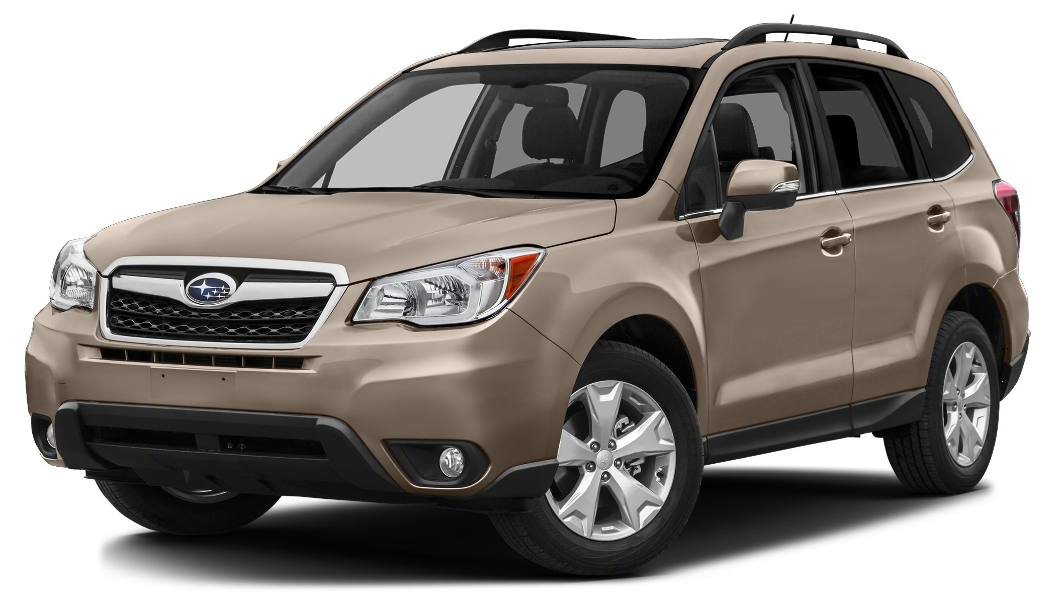 2015 Subaru Forester 25i Touring Miles 10889Color Burnished Bronze Metallic Stock S16013A VI