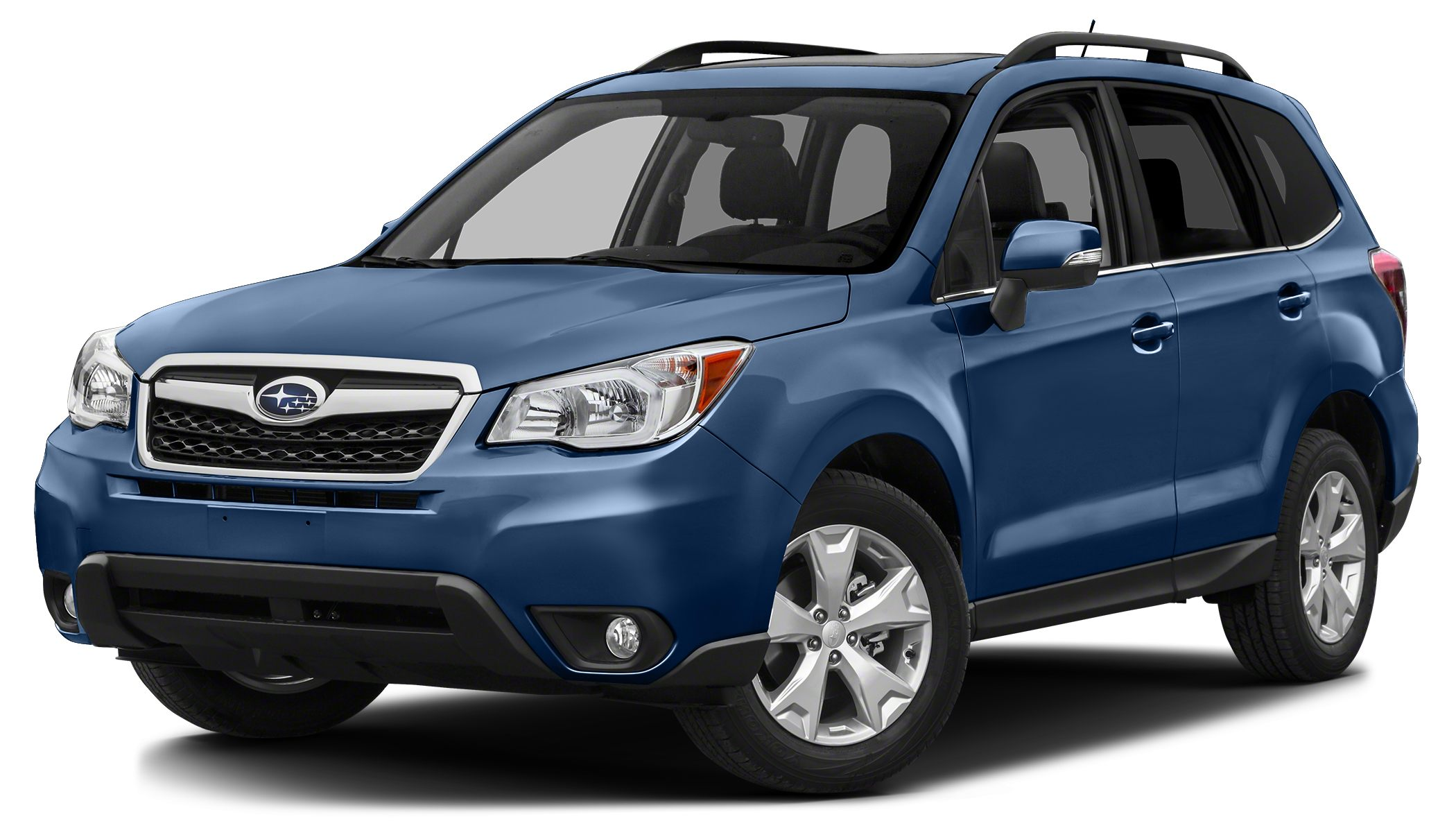 2015 Subaru Forester 25i Limited 25i Limited trim CARFAX 1-Owner FUEL EFFICIENT 32 MPG Hwy24