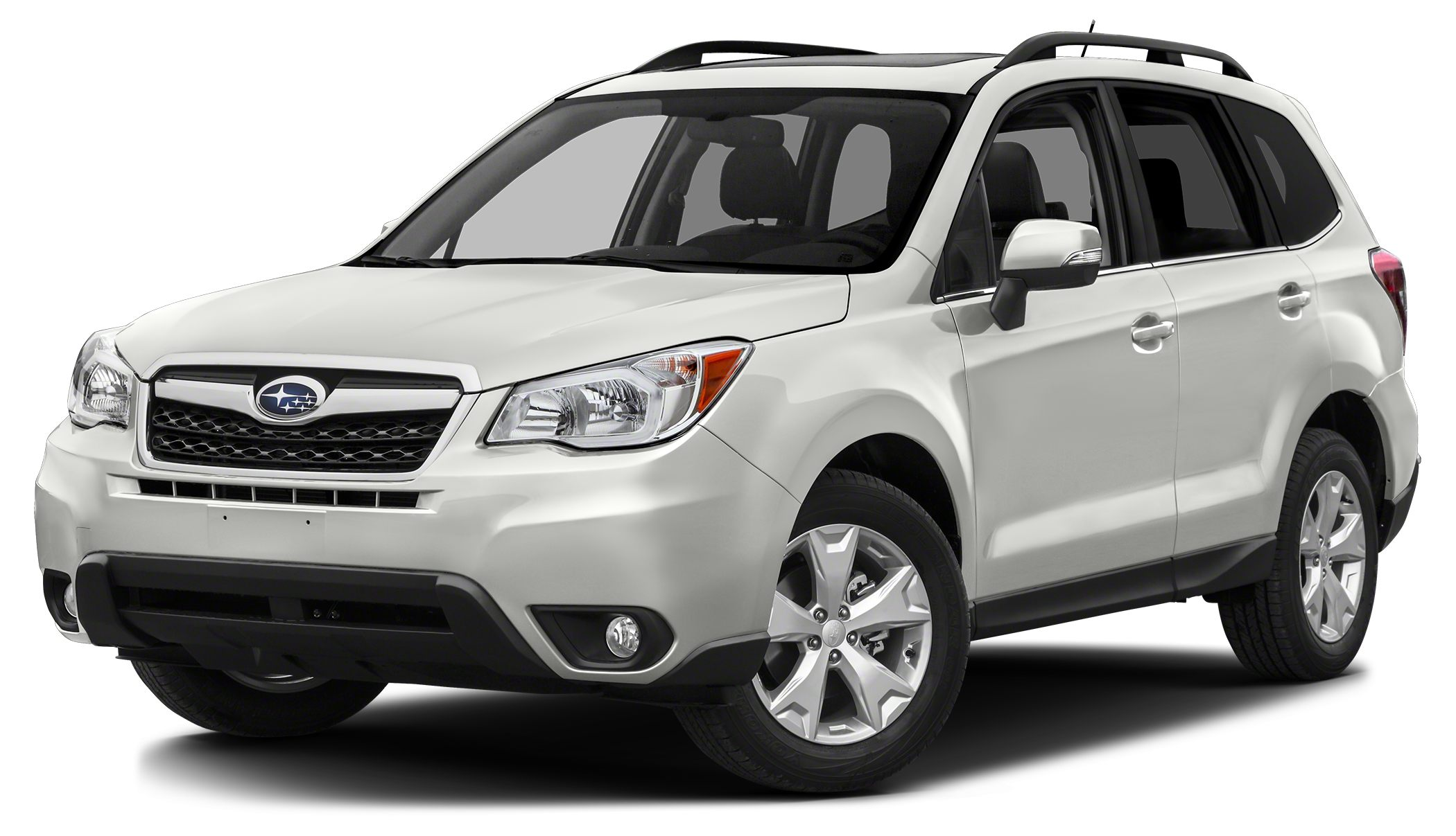 2016 Subaru Forester 25i Limited Miles 3900Color Crystal White Pearl Stock 16U556 VIN JF2SJ