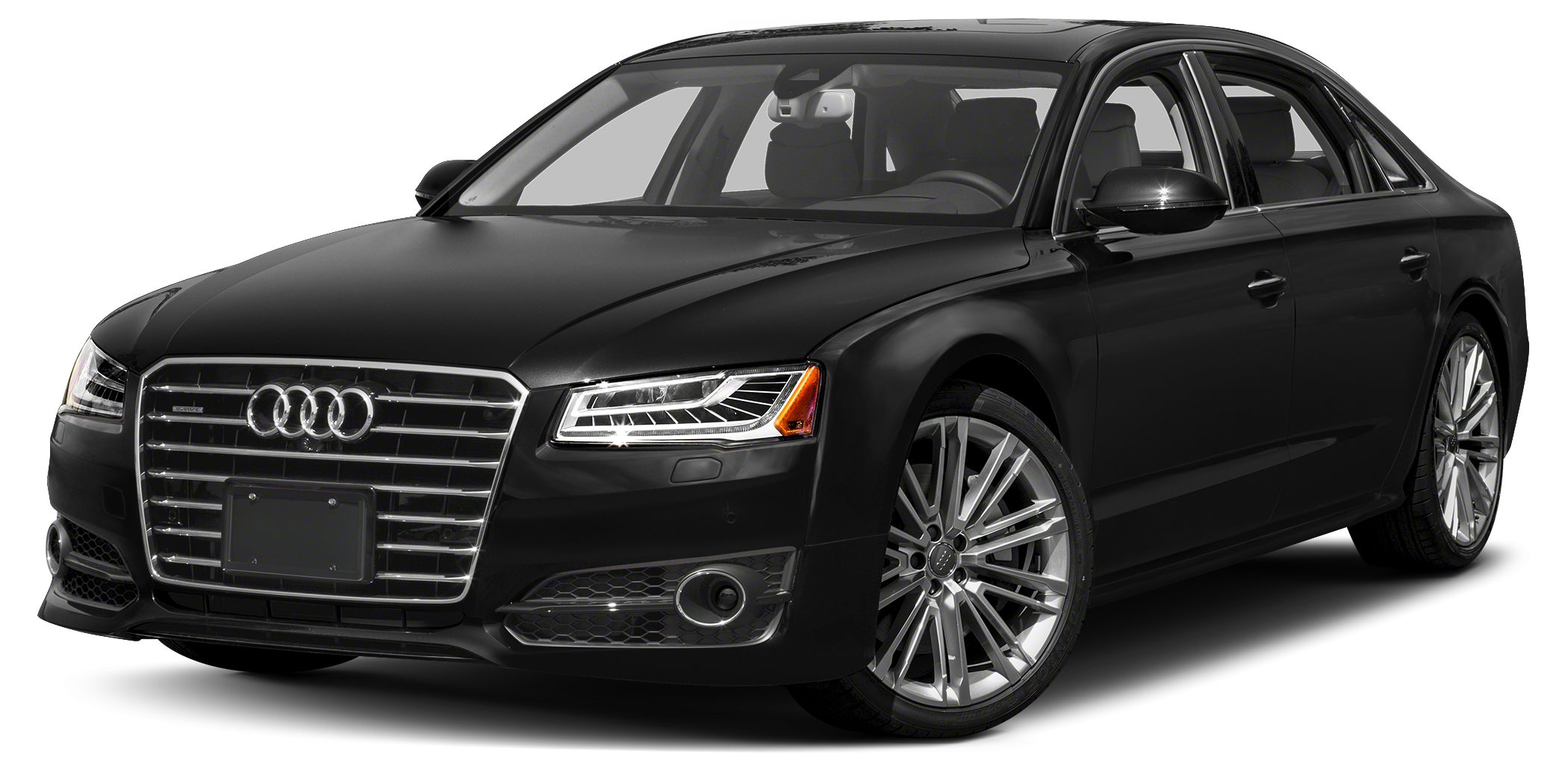 2017 Audi A8 L 30T quattro  WHEN IT COMES TO EXCELLENCE IN USED CAR SALESYOU KNOWYOURE AT S