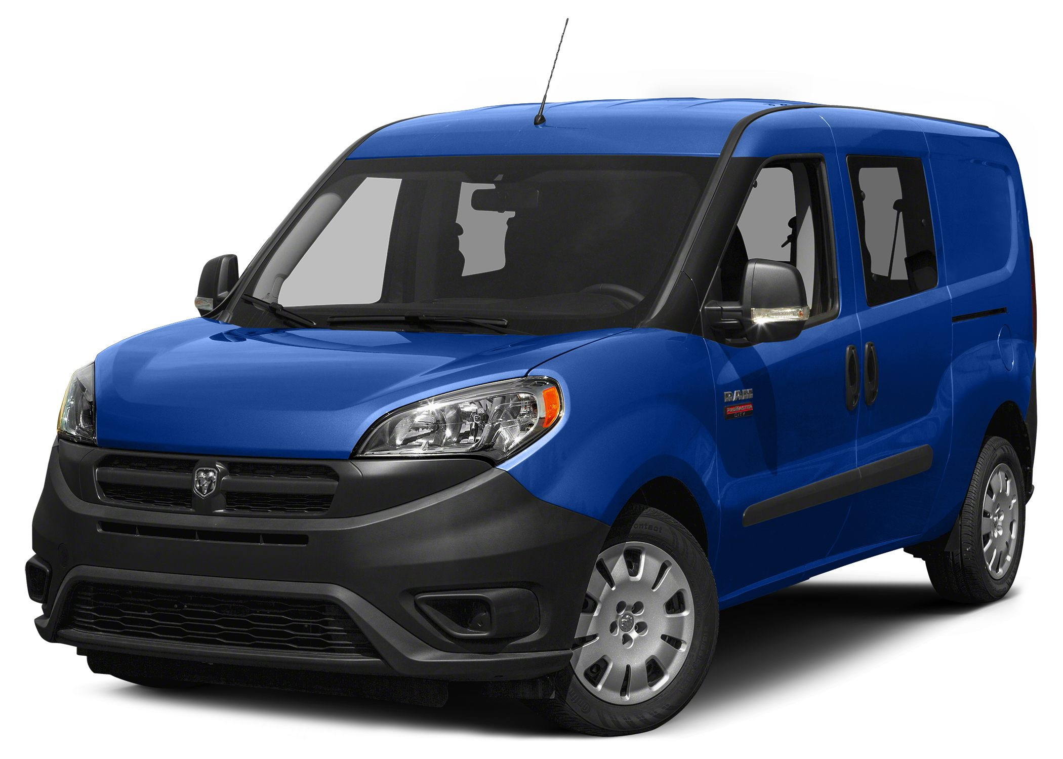 2015 RAM ProMaster City SLT Steer your way toward stress-free driving with anti-lock brakes tract