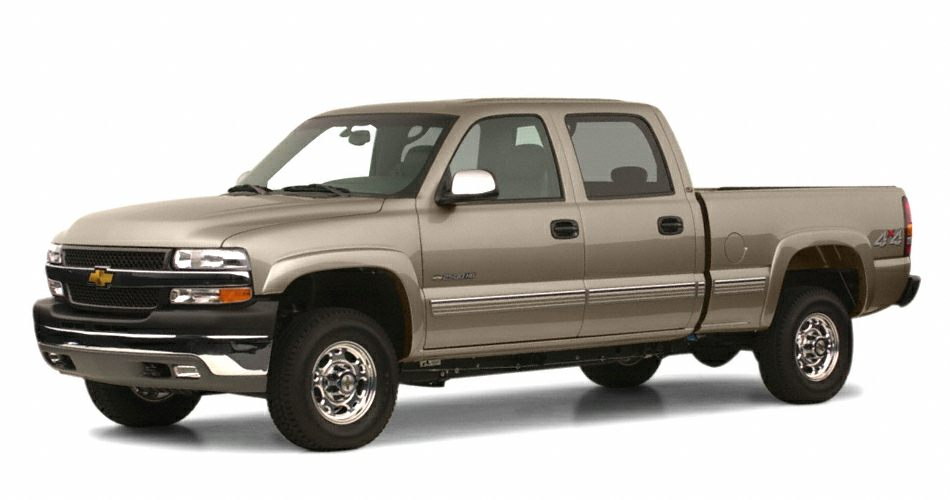 2001 Chevrolet Silverado 2500HD  FREE CARFAX WILL NOT LAST LONG CALL FOR DETAILS Miles 114