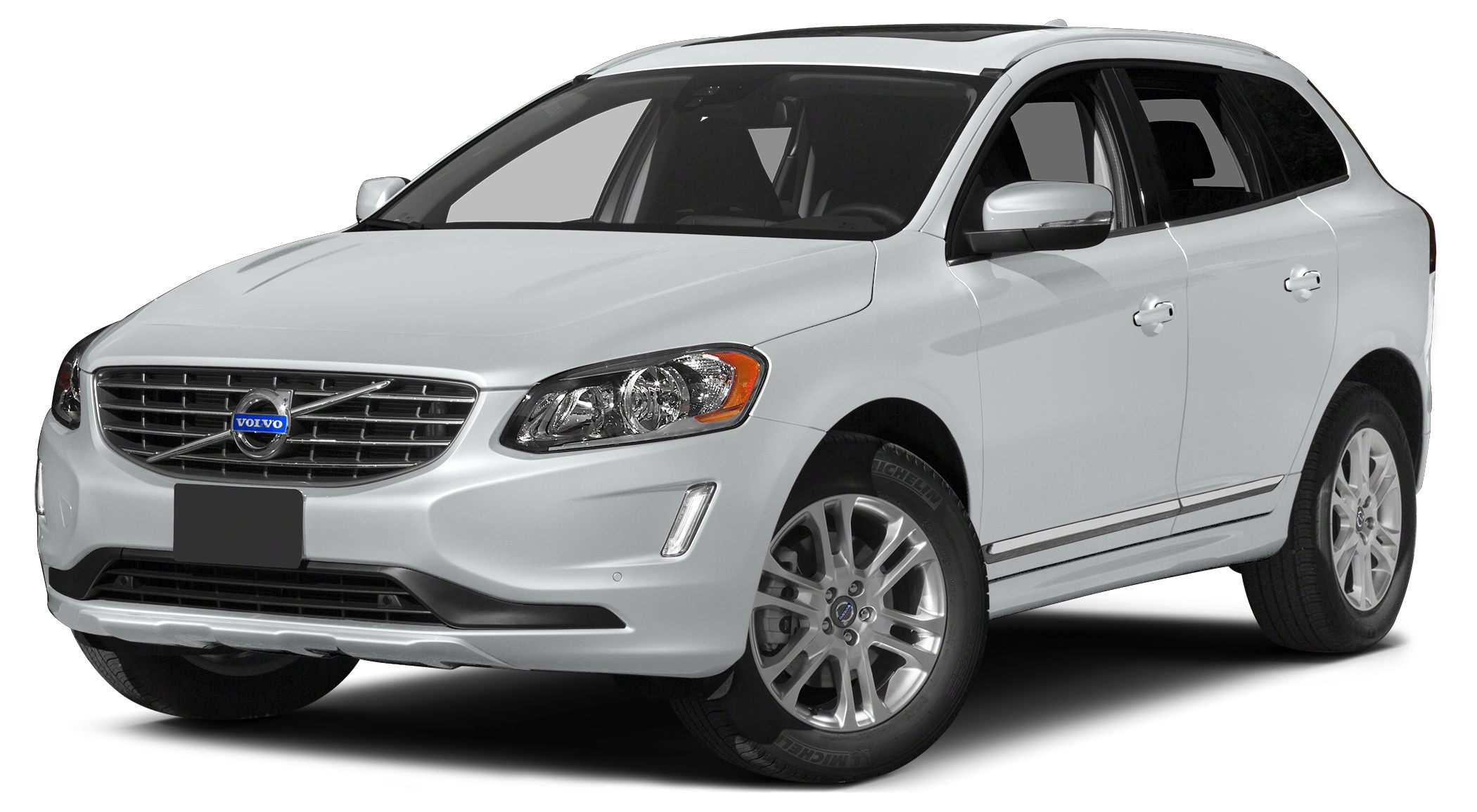 2015 Volvo XC60 T5 Premier New Arrival Navigation Auto Climate Control Leather Steering Wheel S