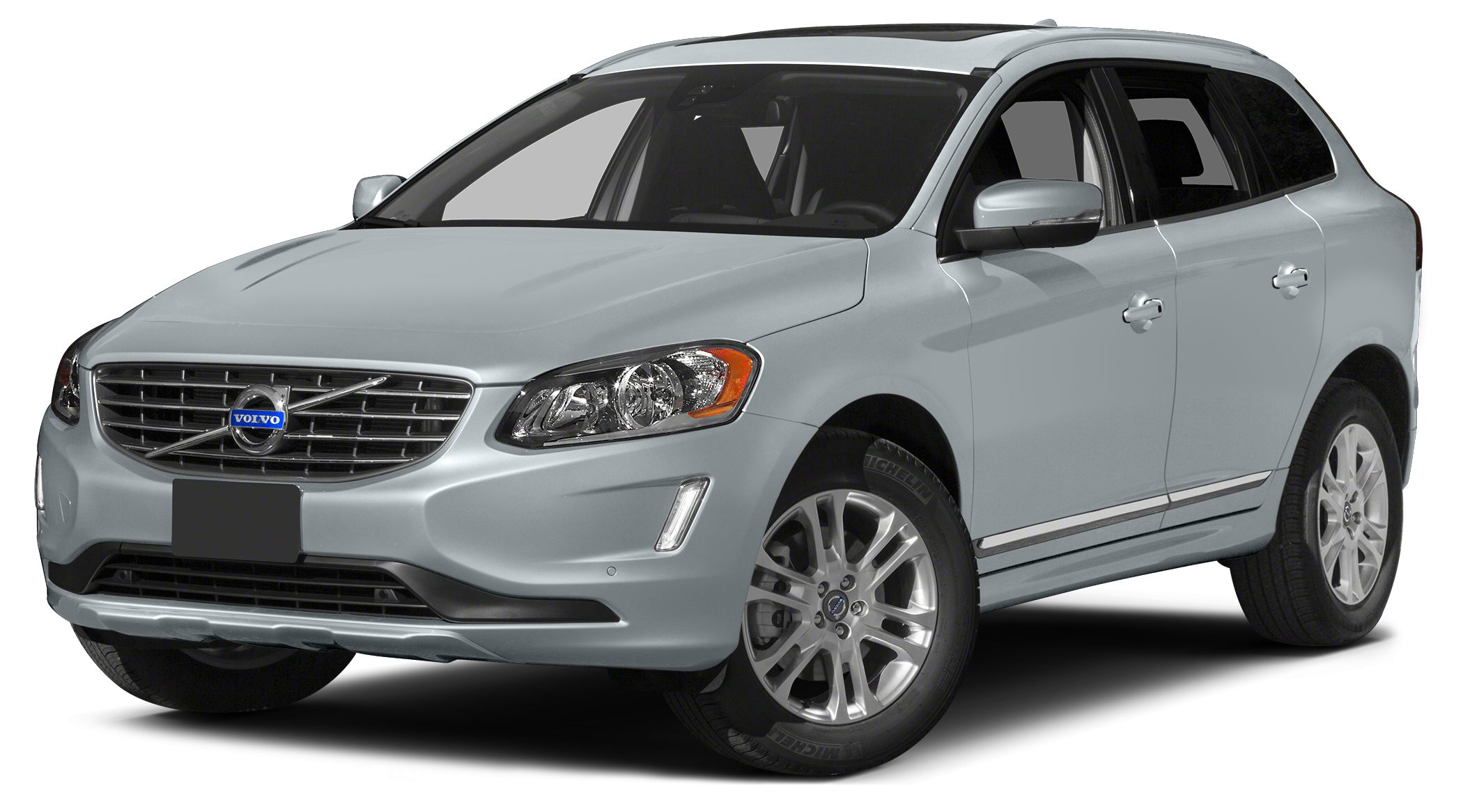 2015 Volvo XC60 T5 Premier Excellent Condition FUEL EFFICIENT 31 MPG Hwy24 MPG City Leather Na