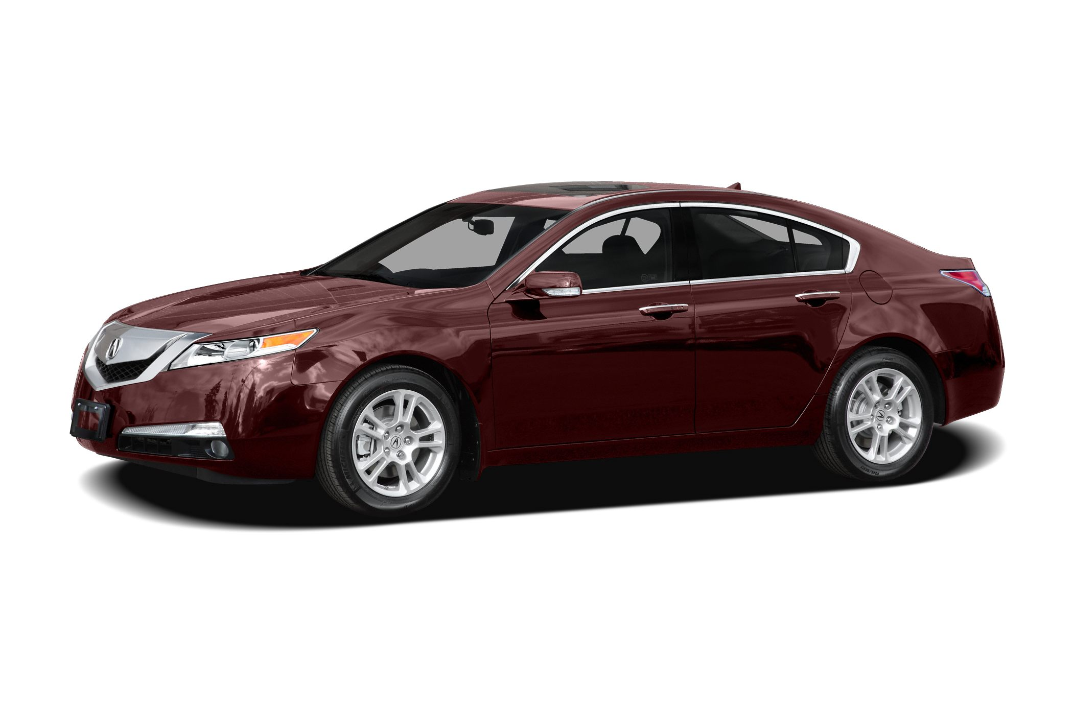 2009 Acura TL 35 Technology Boosts the oomph factor User-friendly controls NEW ARRIVAL HERE AT
