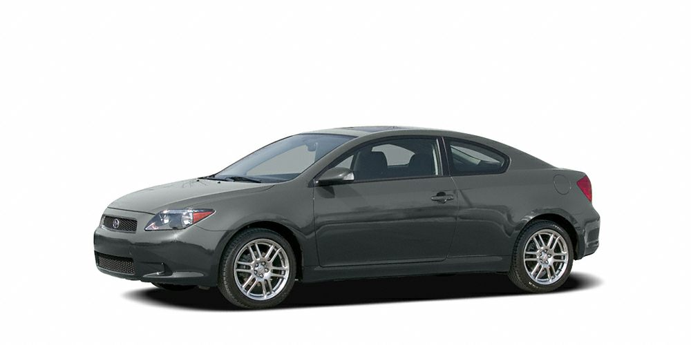 2006 Scion tC Base Come see this 2006 Scion tC 2DR LIFTBACK AT It has a transmission and a Gas I4