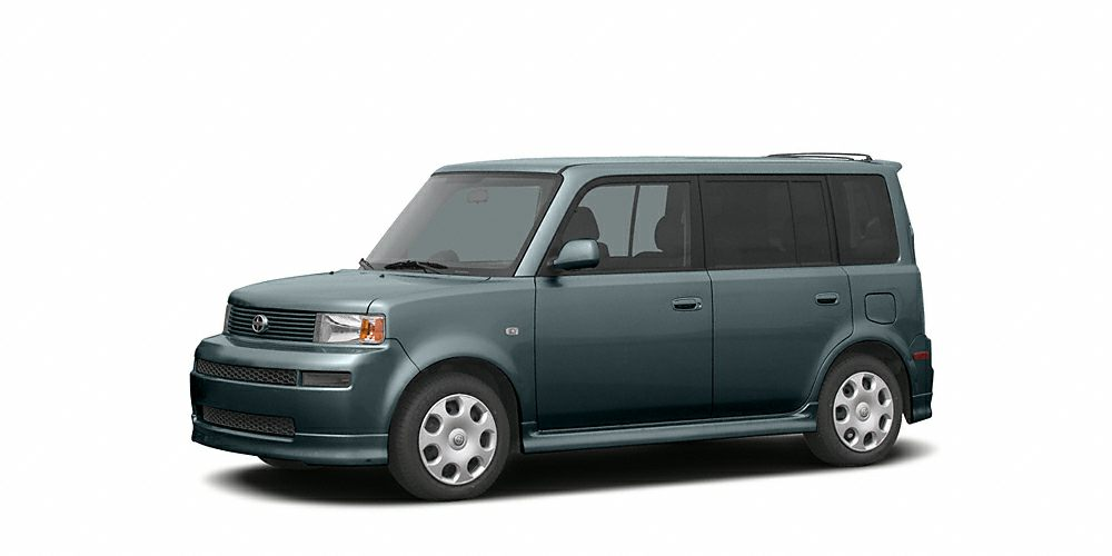 2006 Scion xB Base Come to the experts All the right ingredientsDont miss the outstanding barga