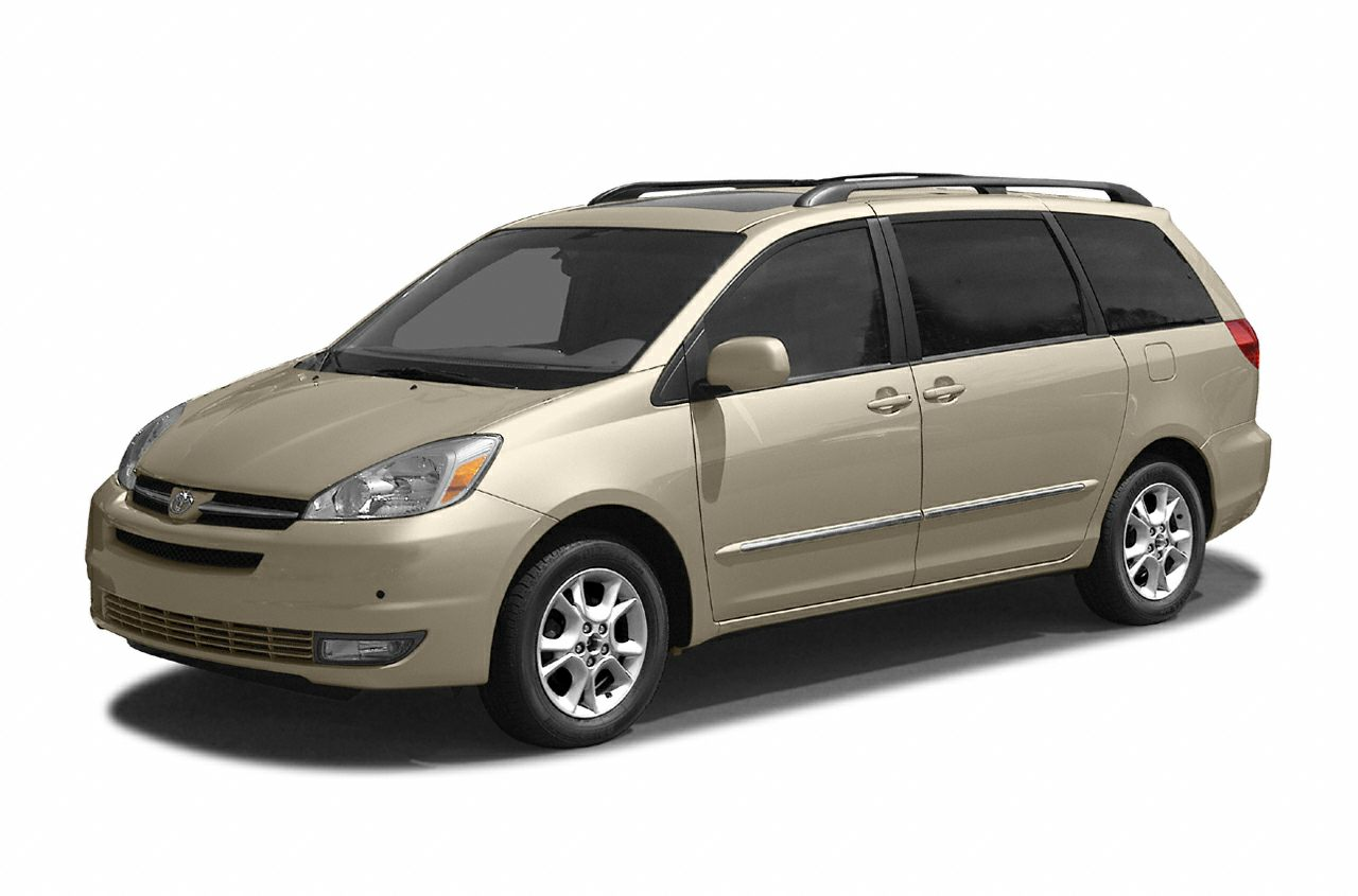 2004 Toyota Sienna LE WE SELL OUR VEHICLES AT WHOLESALE PRICES AND STAND BEHIND OUR CARS  COM
