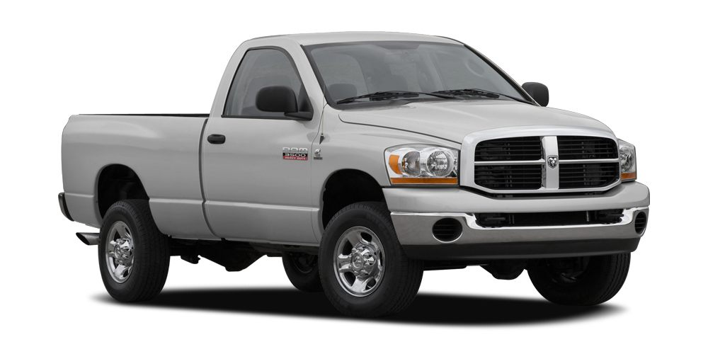 2007 Dodge Ram 2500 ST  ONE PRICE STOP NO HASSLE NO HAGGLE CAR BUYING EXPERIENCE Miles