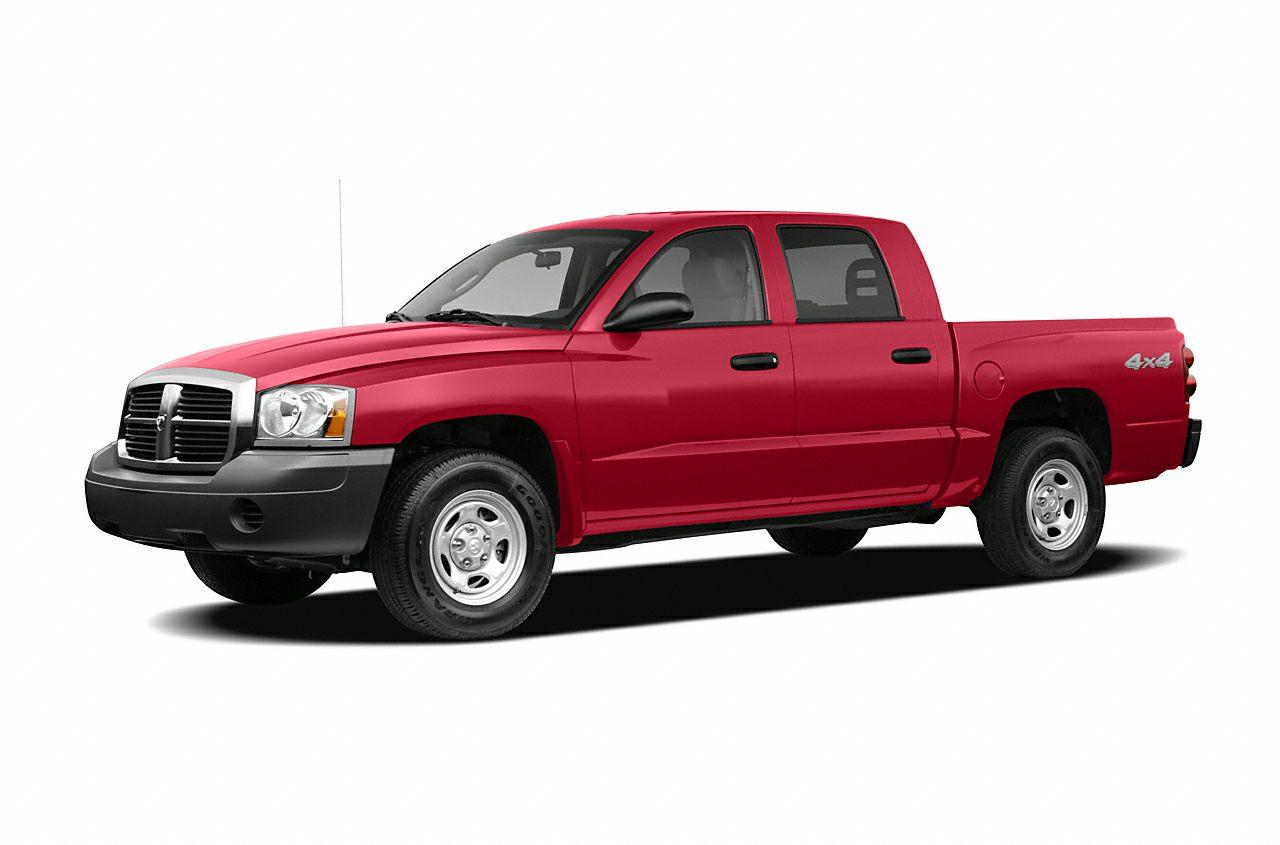 2007 Dodge Dakota ST Miles 144386Stock t9982 VIN 1D7HW28K07S138094