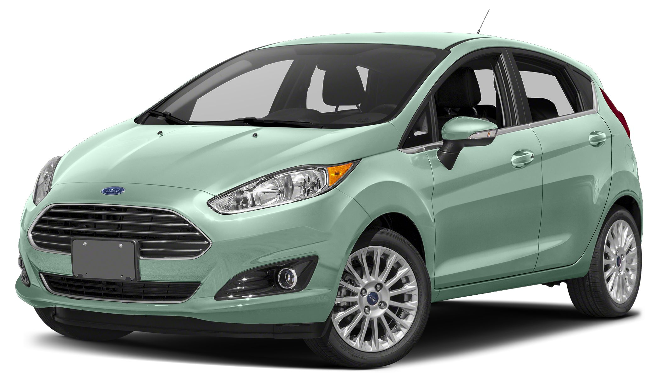 2017 Ford Fiesta Titanium 2017 Ford Fiesta Titanium 3727 HighwayCity MPG Price includes 3000