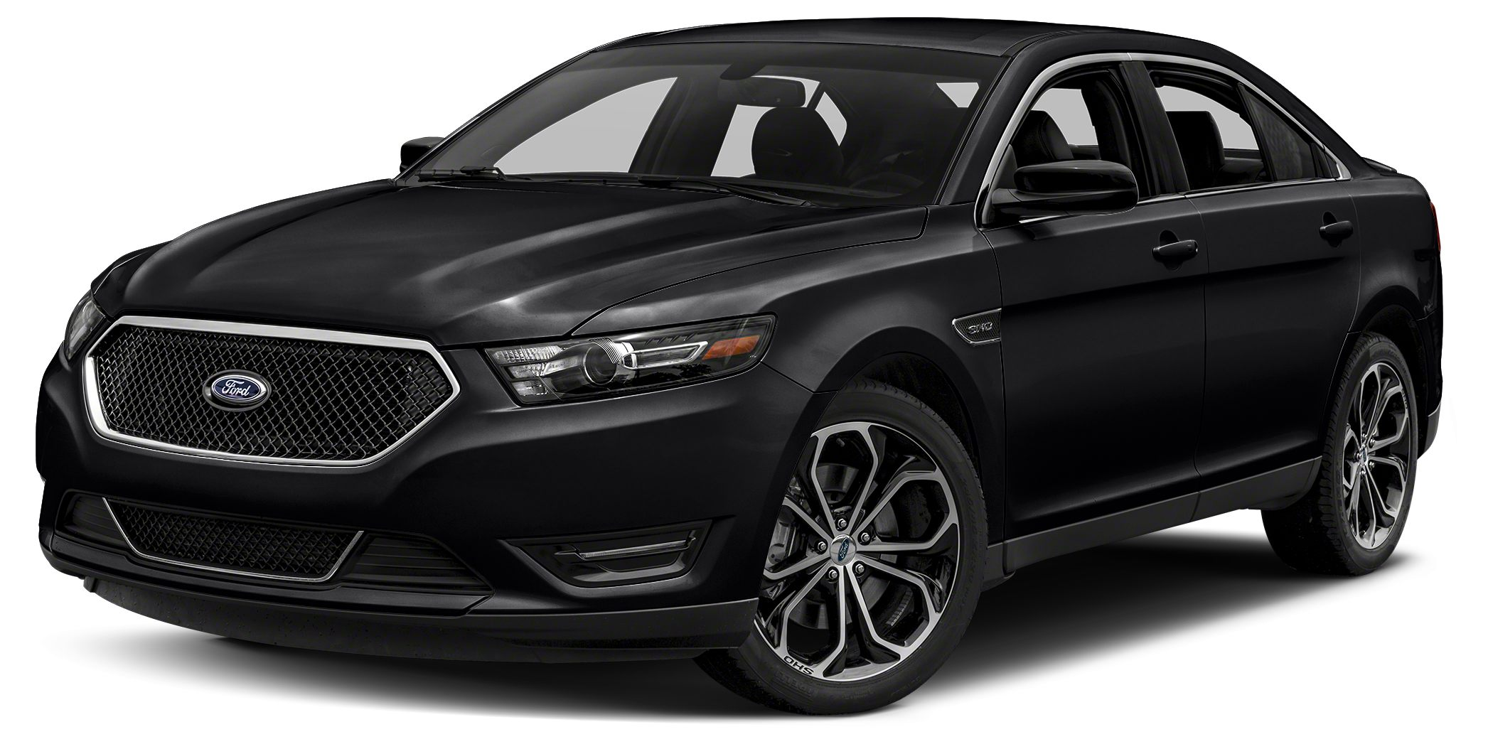 2016 Ford Taurus SHO Here at Lake Keowee Ford our customers come first and our prices will not be