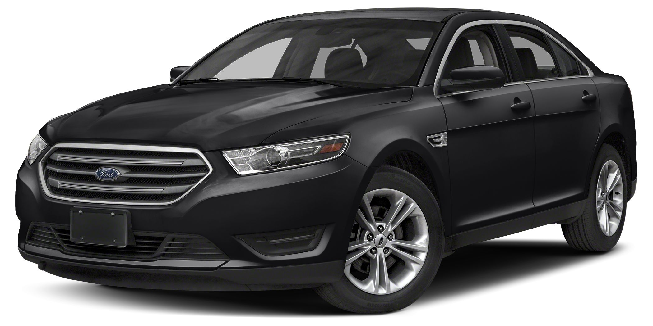 2017 Ford Taurus Limited Miles 22056Color Black Stock TN6331 VIN 1FAHP2F84HG117791