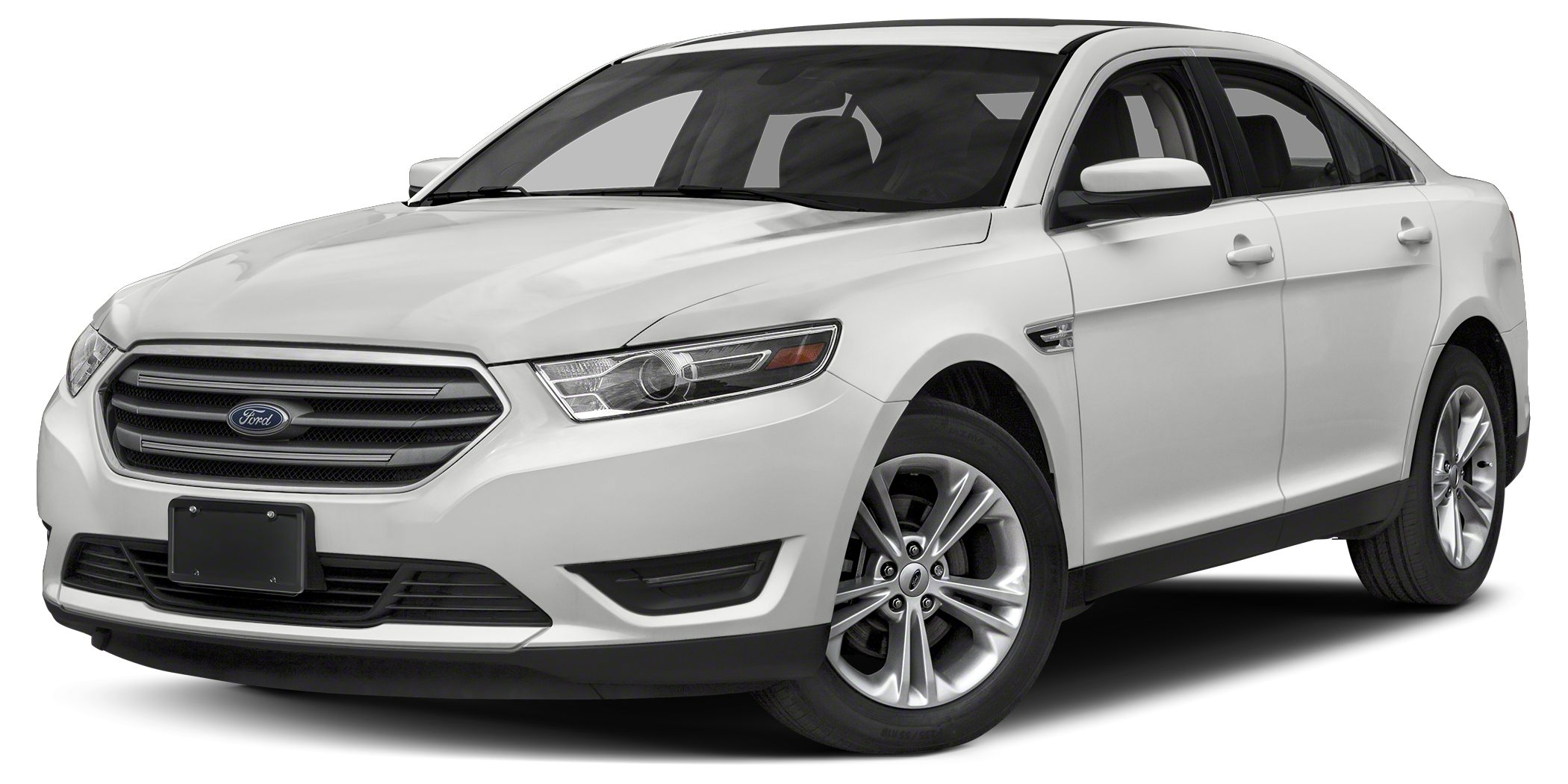 2018 Ford Taurus SE 5957 off MSRP 2718 HighwayCity MPG Oxford White 2018 Ford Taurus 4D Sedan