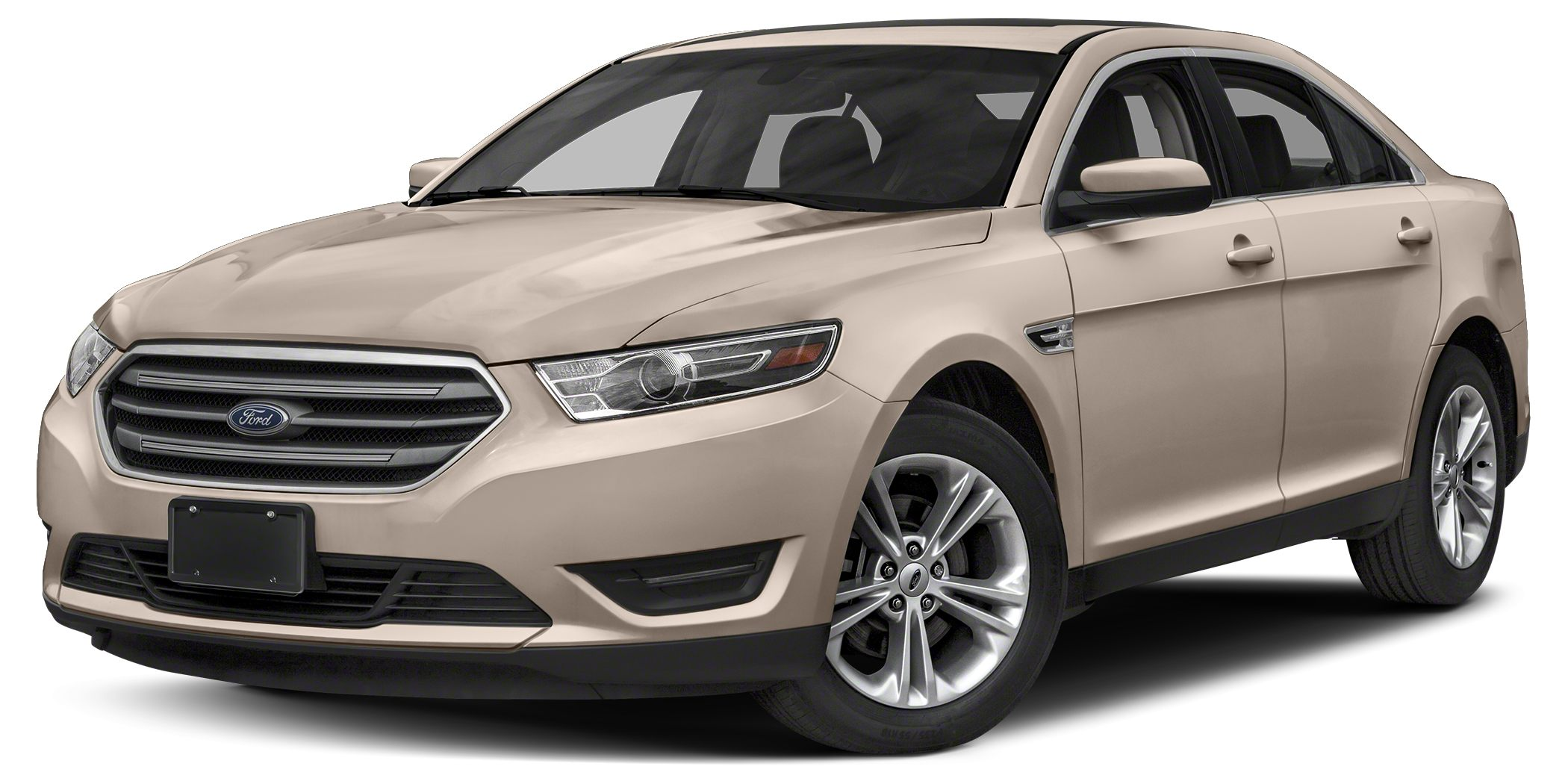2018 Ford Taurus Limited 2018 Ford Taurus Limited 20 Polished Aluminum Wheels Active Park Assist