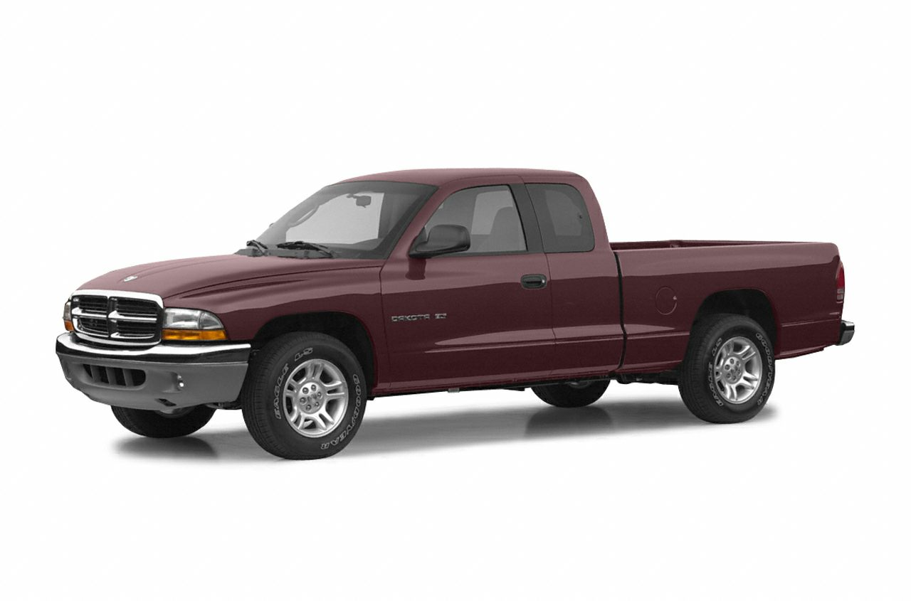 2004 Dodge Dakota Sport Come see this 2004 Dodge Dakota Sport Its transmission and Gas V8 47L28