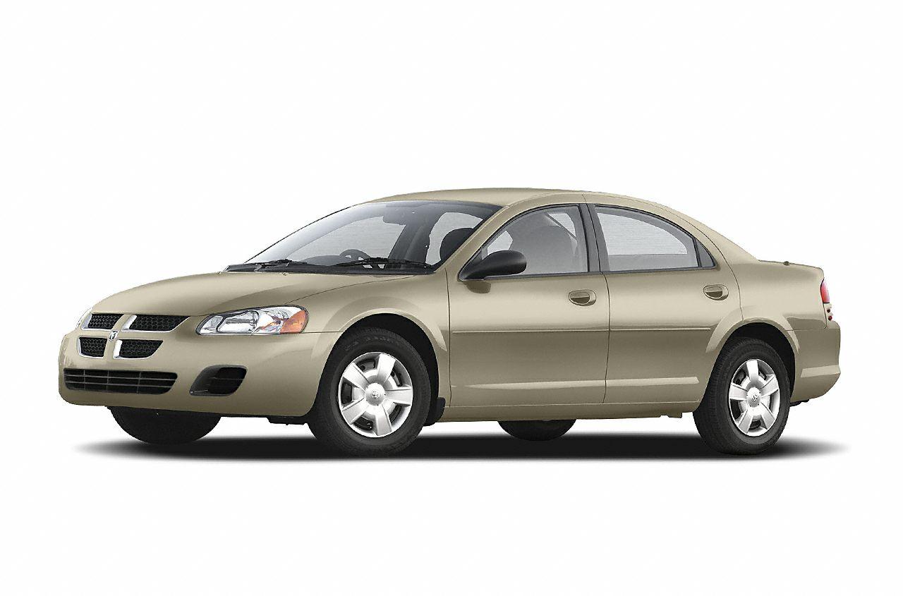 2005 Dodge Stratus SXT Miles 143149Color Silver Stock 8567 VIN 1B3EL46X85N558814