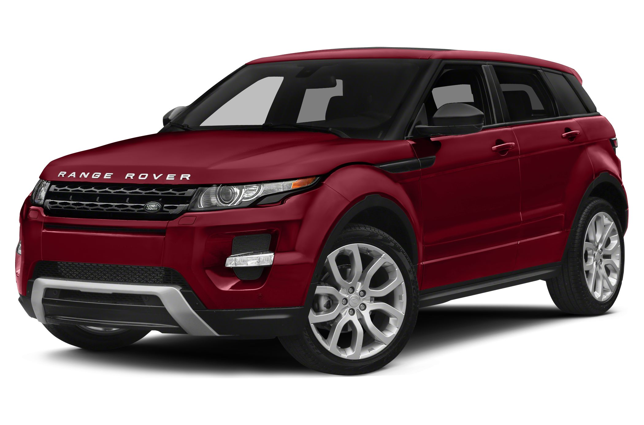 2015 Land Rover Range Rover Evoque Pure New Price Black 2015 Land Rover Range Rover Evoque Pure 4