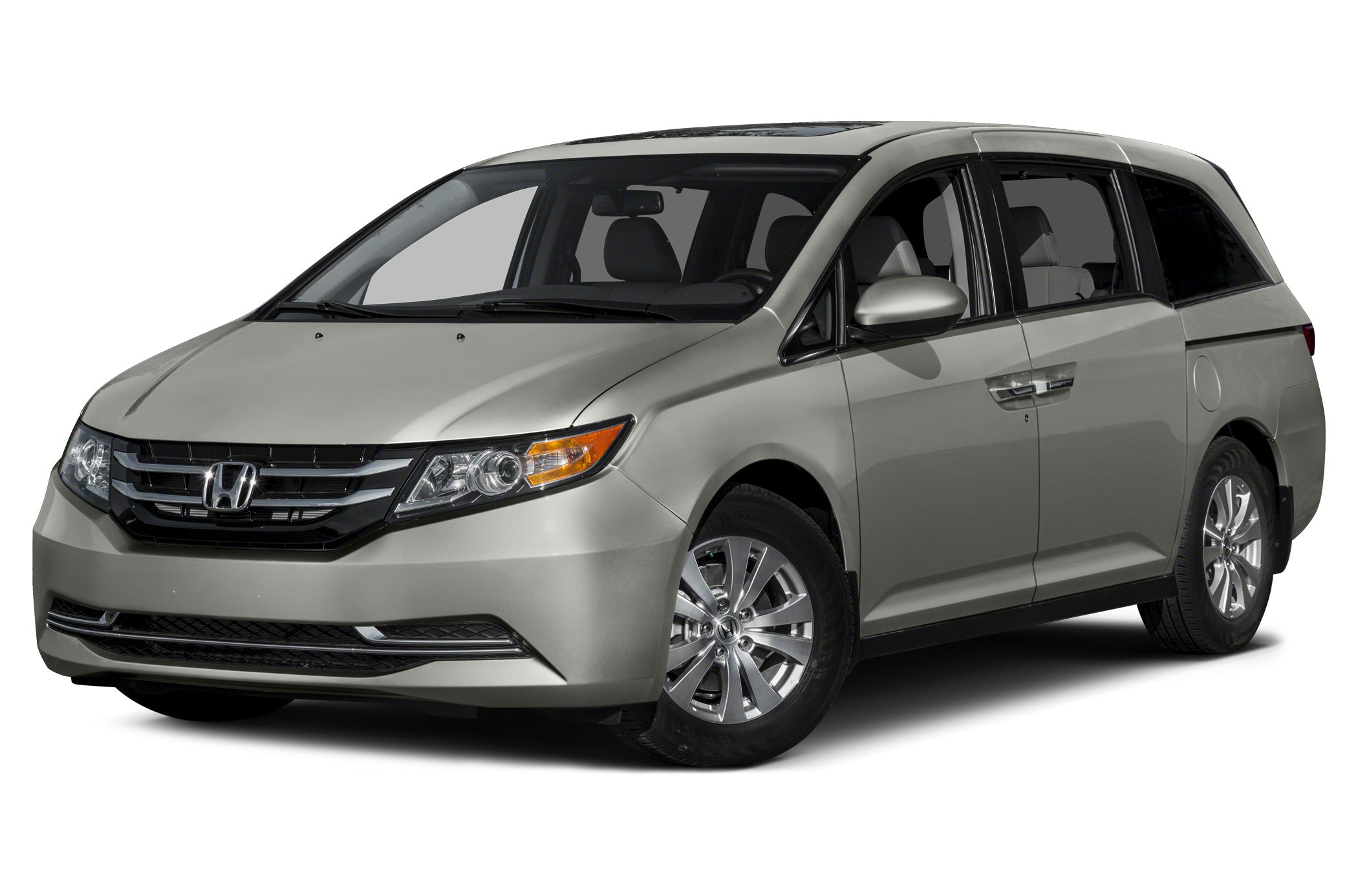 2014 Honda Odyssey EX-L  WHEN IT COMES TOEXCELLENCE IN USED CAR SALES YOU KNOW YOURE AT STAR A