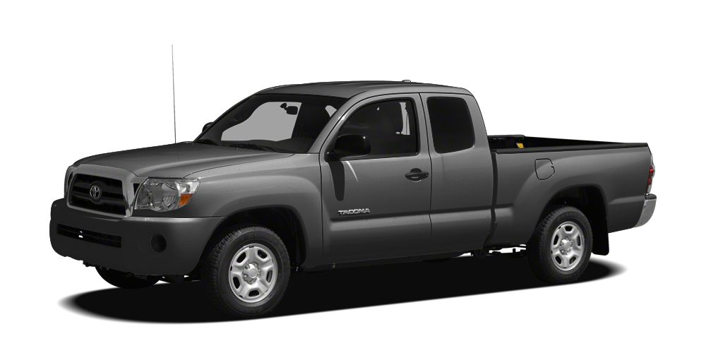 2012 Toyota Tacoma Base New Arrival Priced below Market CarFax One Owner Back-up Camera P