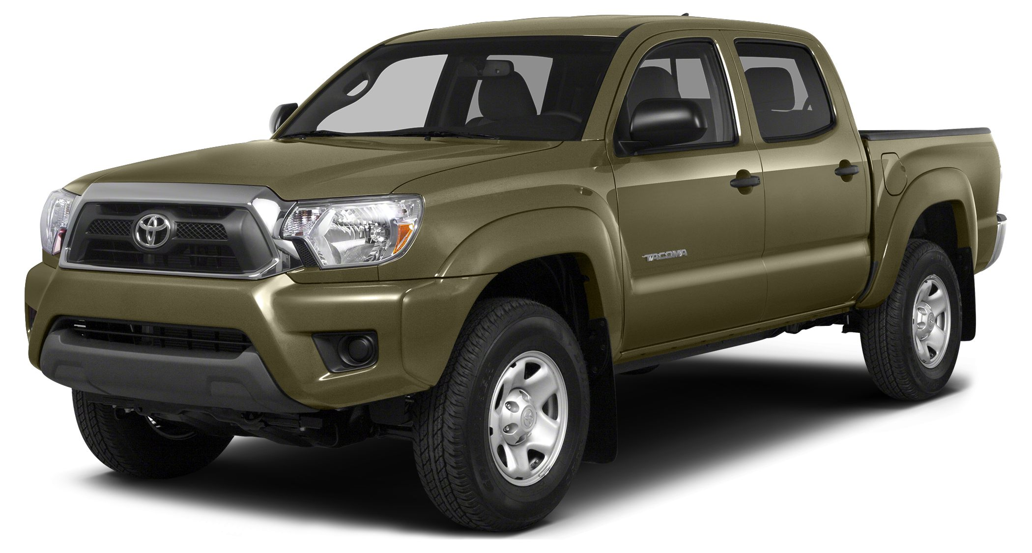 2015 Toyota Tacoma PreRunner Get ready to have some serious fun with the most adrenaline-inducing
