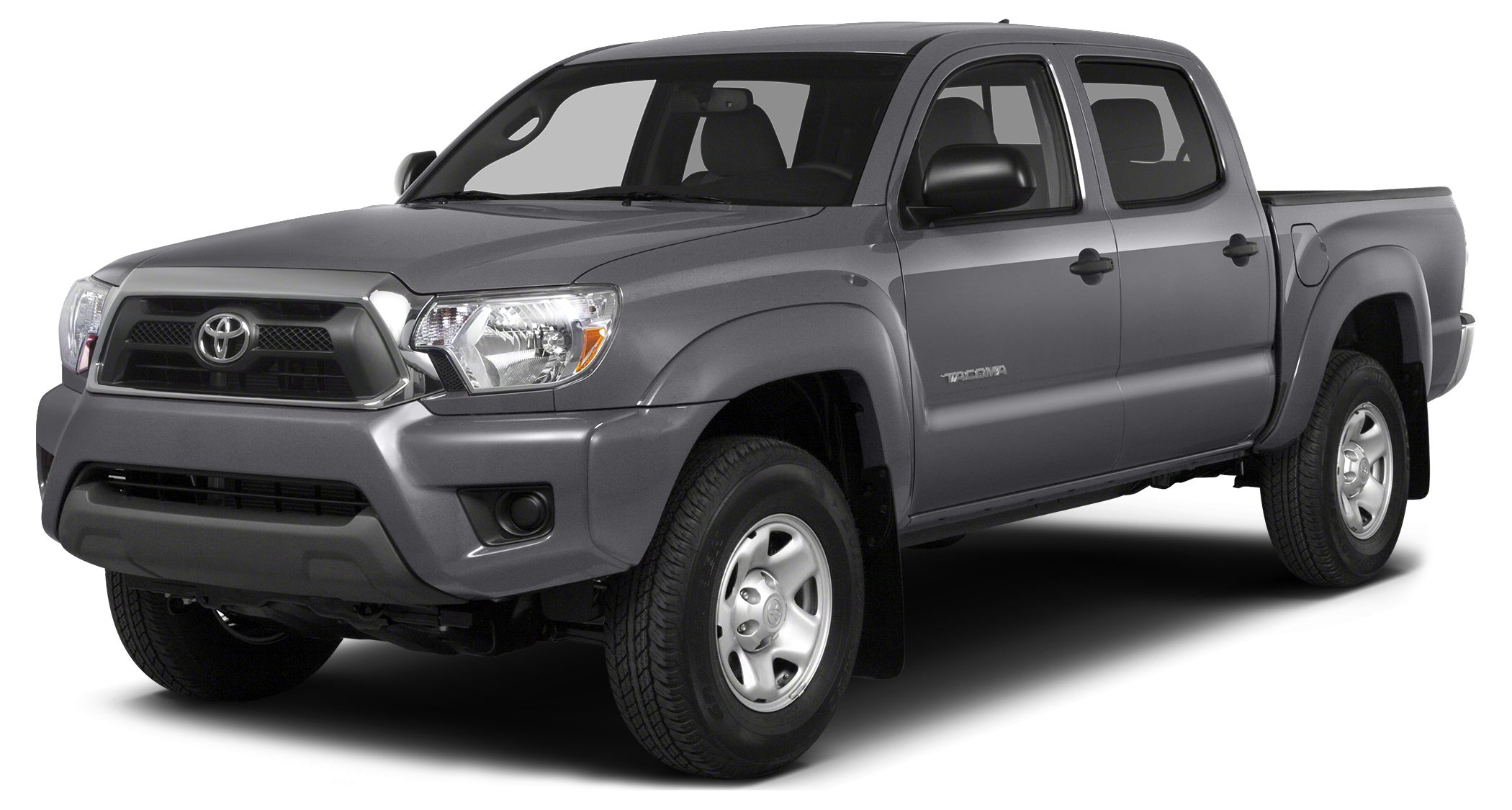 2015 Toyota Tacoma Base Tacoma trim CARFAX 1-Owner LOW MILES - 29110 WAS 28790 400 below K