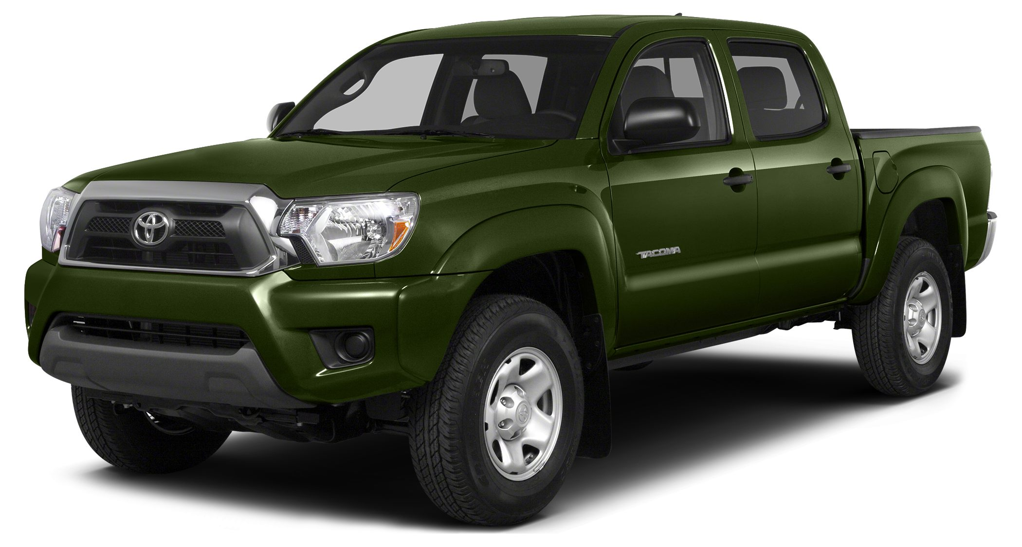2013 Toyota Tacoma Base Auto Check 1 Owner 40L V6 EFI DOHC 24V and 4WD Isnt it time for a Toyo