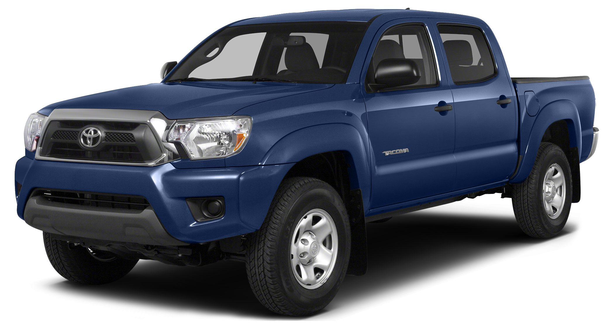 2013 Toyota Tacoma Base Tacoma trim PRICED TO MOVE 300 below Kelley Blue Book CARFAX 1-Owner i