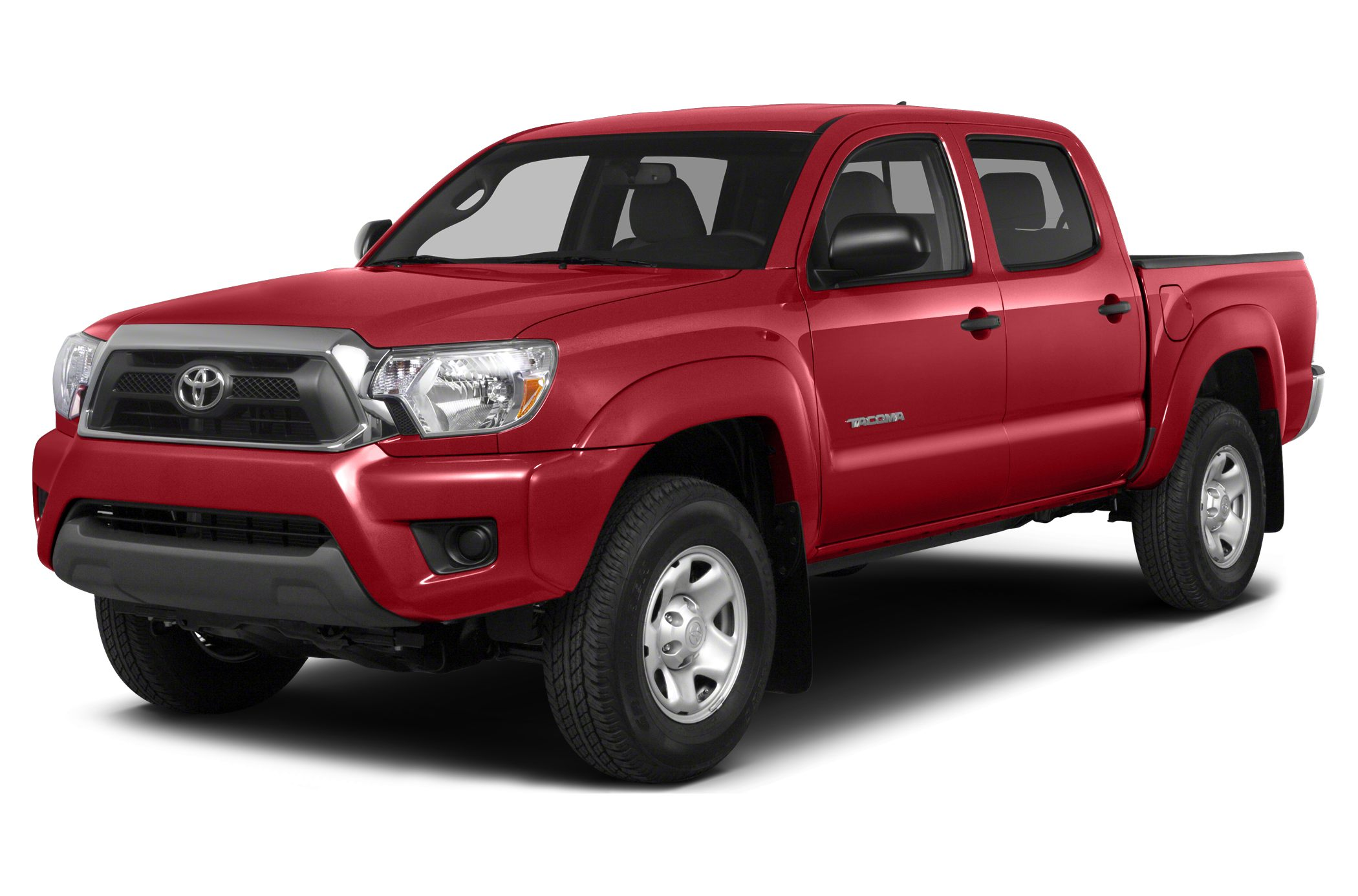 2015 Toyota Tacoma PreRunner Priced to sell at 843 below the market average This model has many