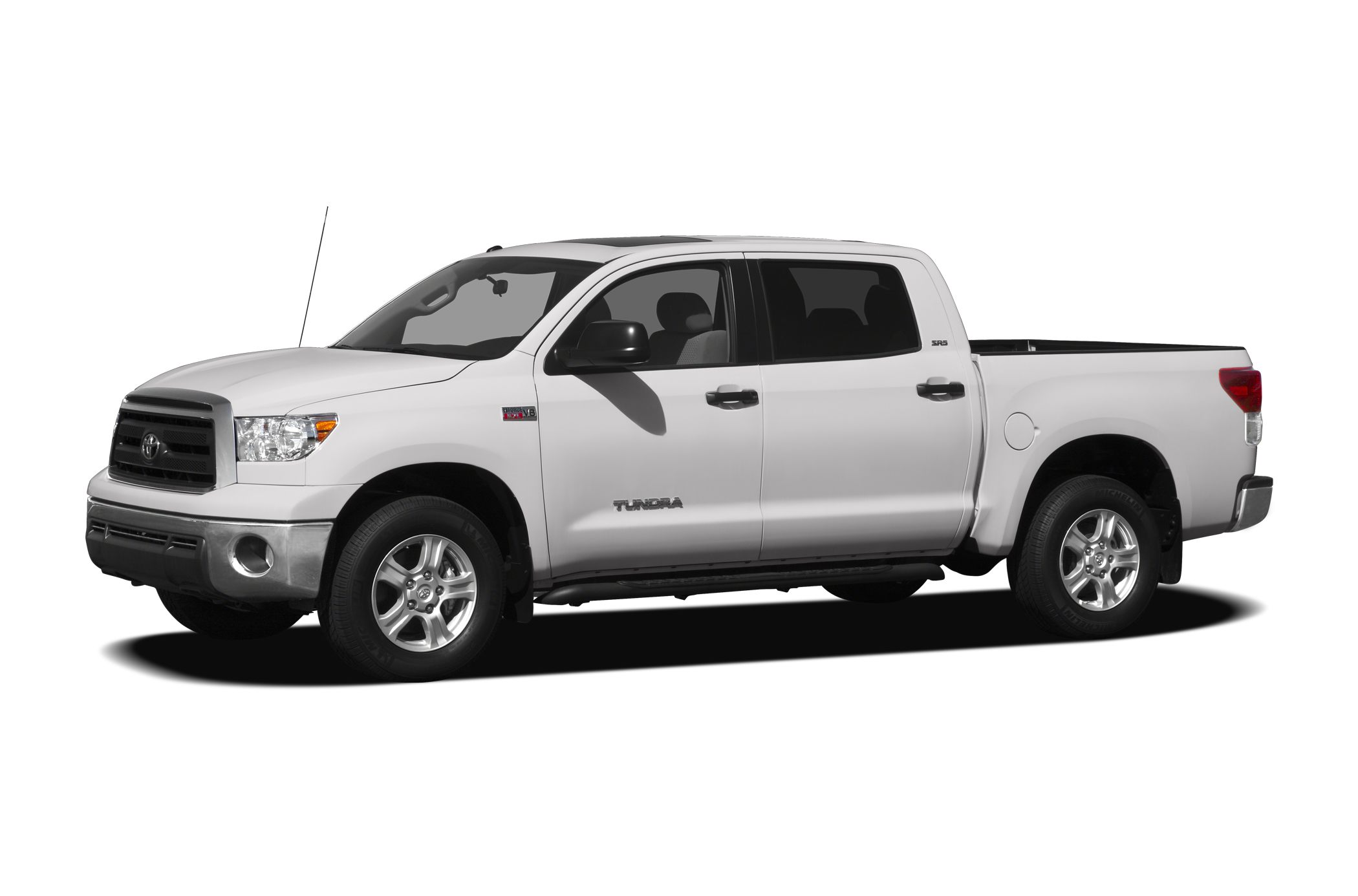 2012 Toyota Tundra Grade CARFAX 1-Owner 1600 below Kelley Blue Book Navigation 4x4 Trailer H