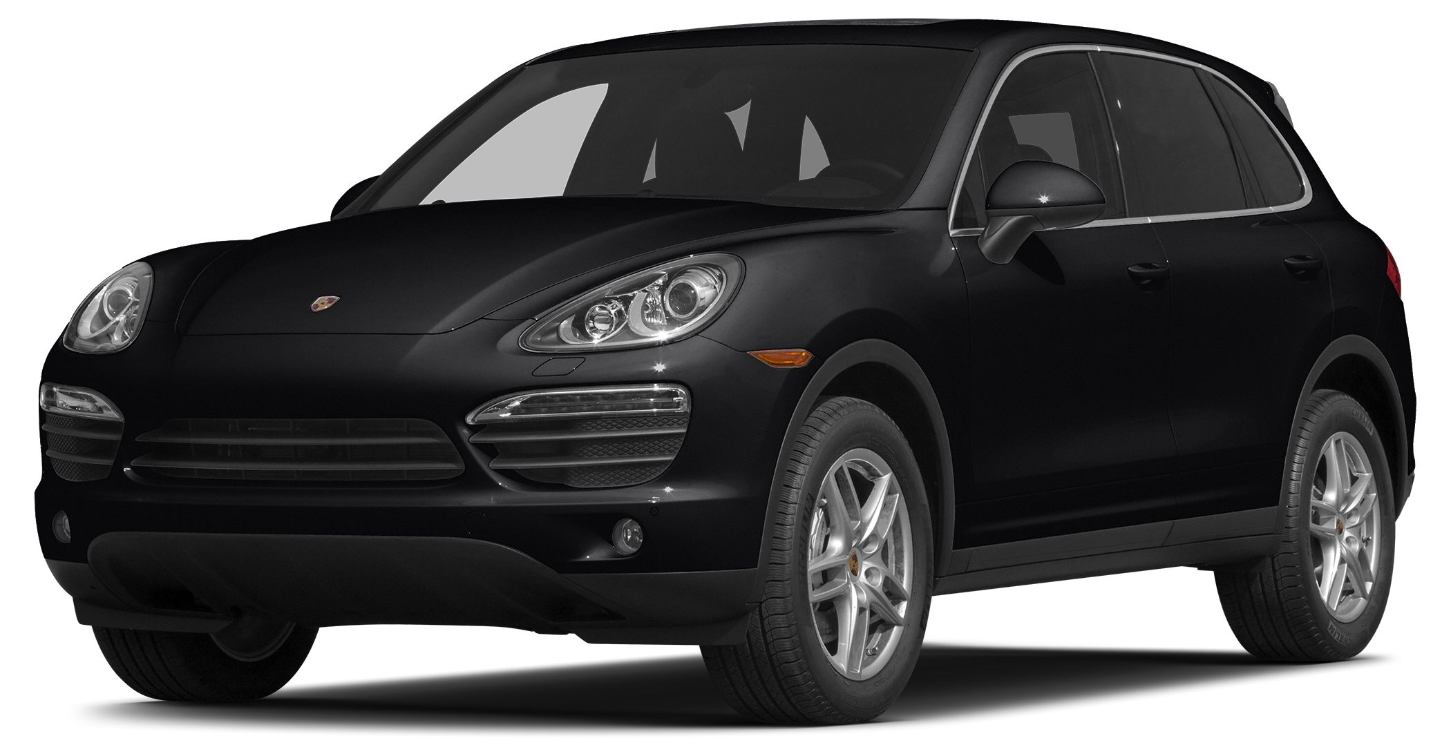 2014 Porsche Cayenne  ACTIVE SUSPENSION NAVIGATION UPGRADED STEREO REAR PARKING AID SCRATCHLES