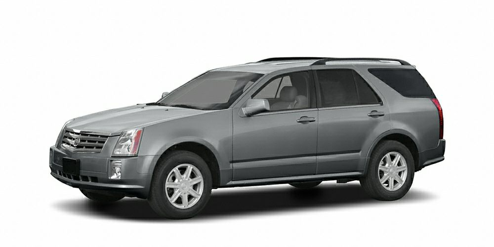 2005 Cadillac SRX V6 SEATING FOR 7 IN THIS 2005 CADILLAC SRX FRONT WHEEL DRIVE 136K 36L DOHC V6