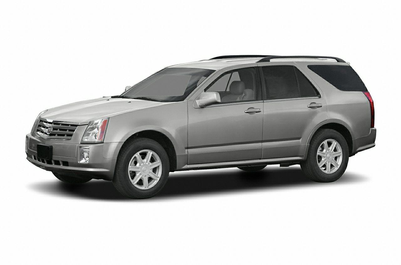 2005 Cadillac SRX V8 Miles 143465Stock 112709 VIN 1GYEE63A150112709