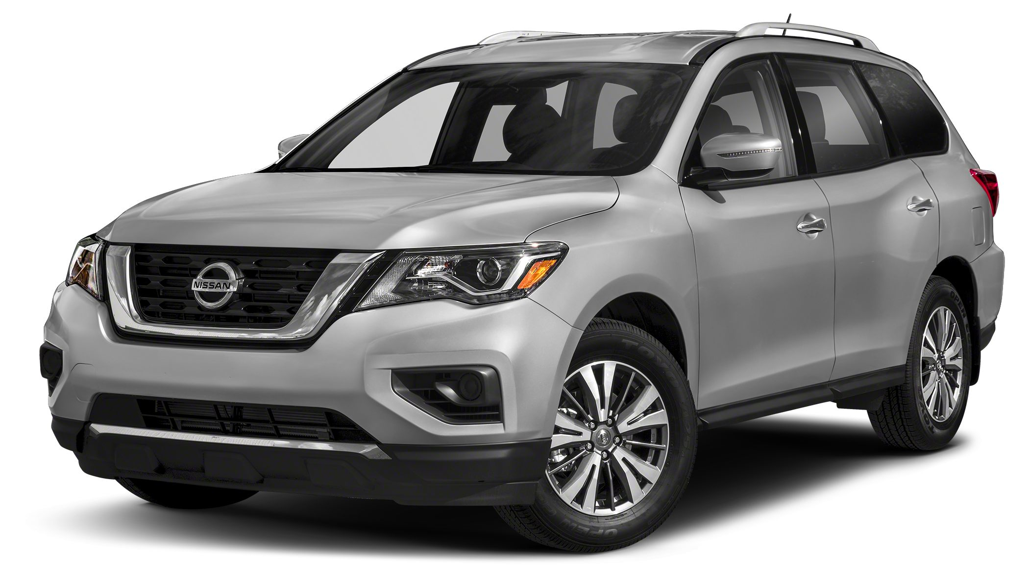 2018 Nissan Pathfinder S Miles 6Color Brilliant Silver Stock 7180414 VIN 5N1DR2MNXJC650748