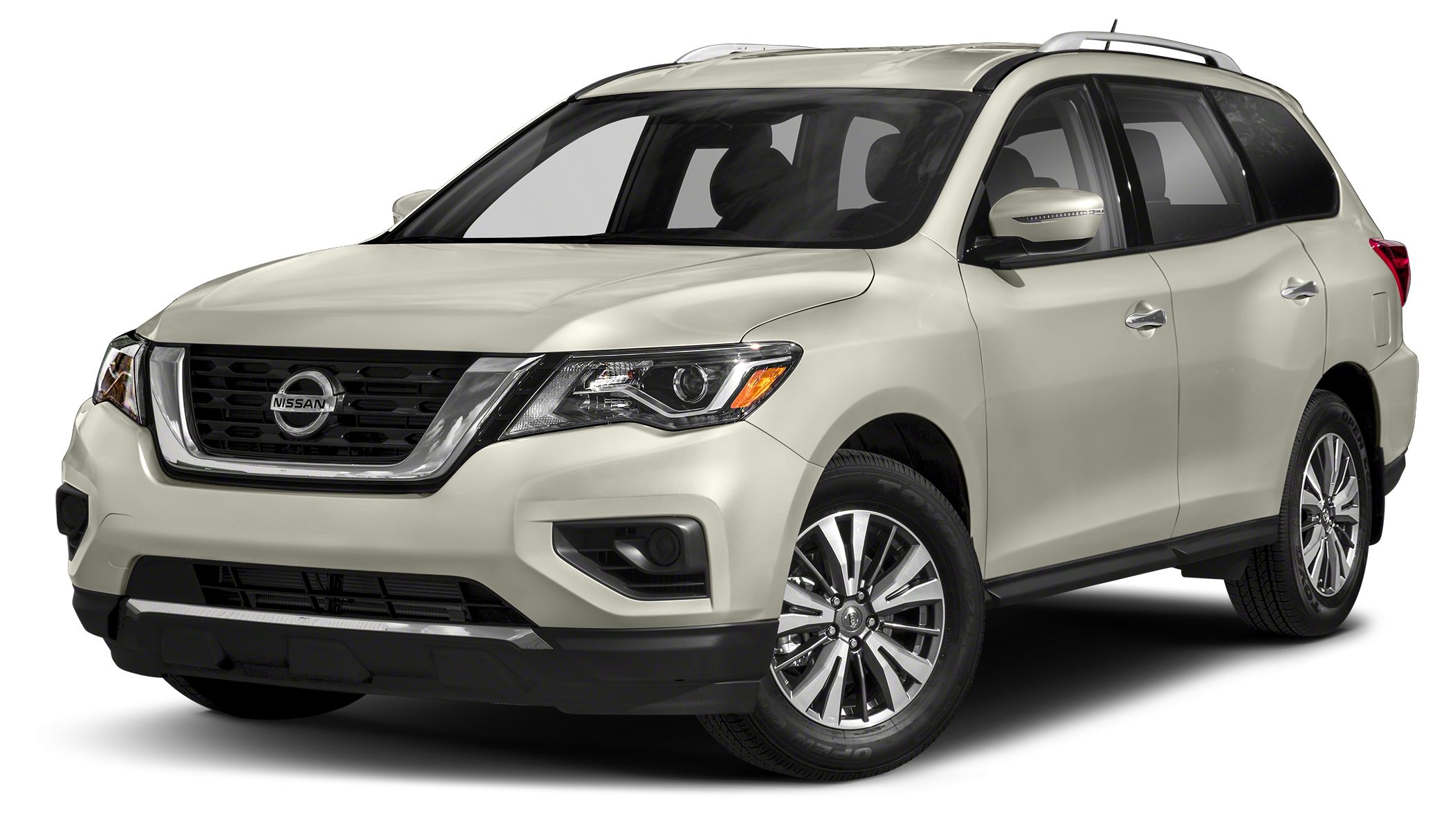 2017 Nissan Pathfinder S New Arrival This 2017 Nissan Pathfinder S will sell fast This Pathfinde