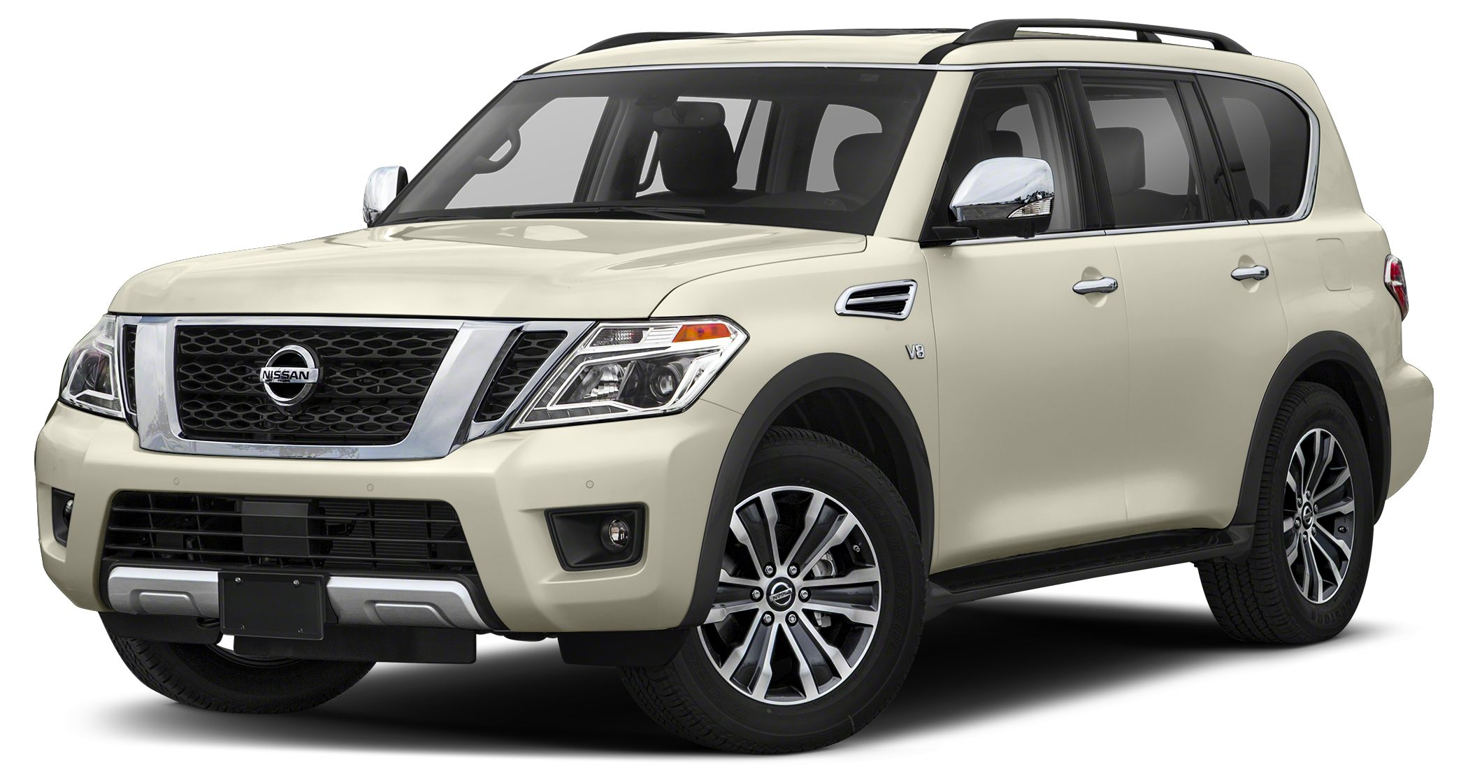 2017 Nissan Armada SL New Arrival This 2017 Nissan Armada SL will sell fast This Armada has many