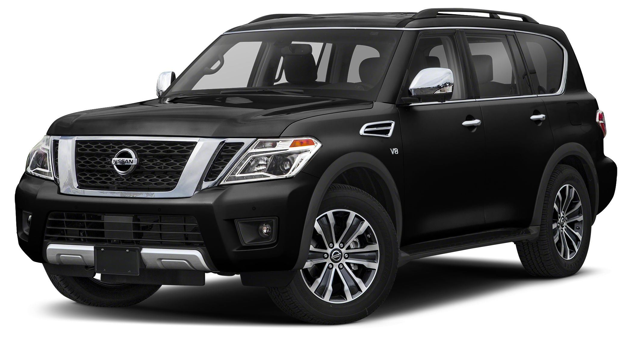 2017 Nissan Armada SL This 2017 Nissan ARMADA SL will sell fast Navigation Bluetooth Save mo