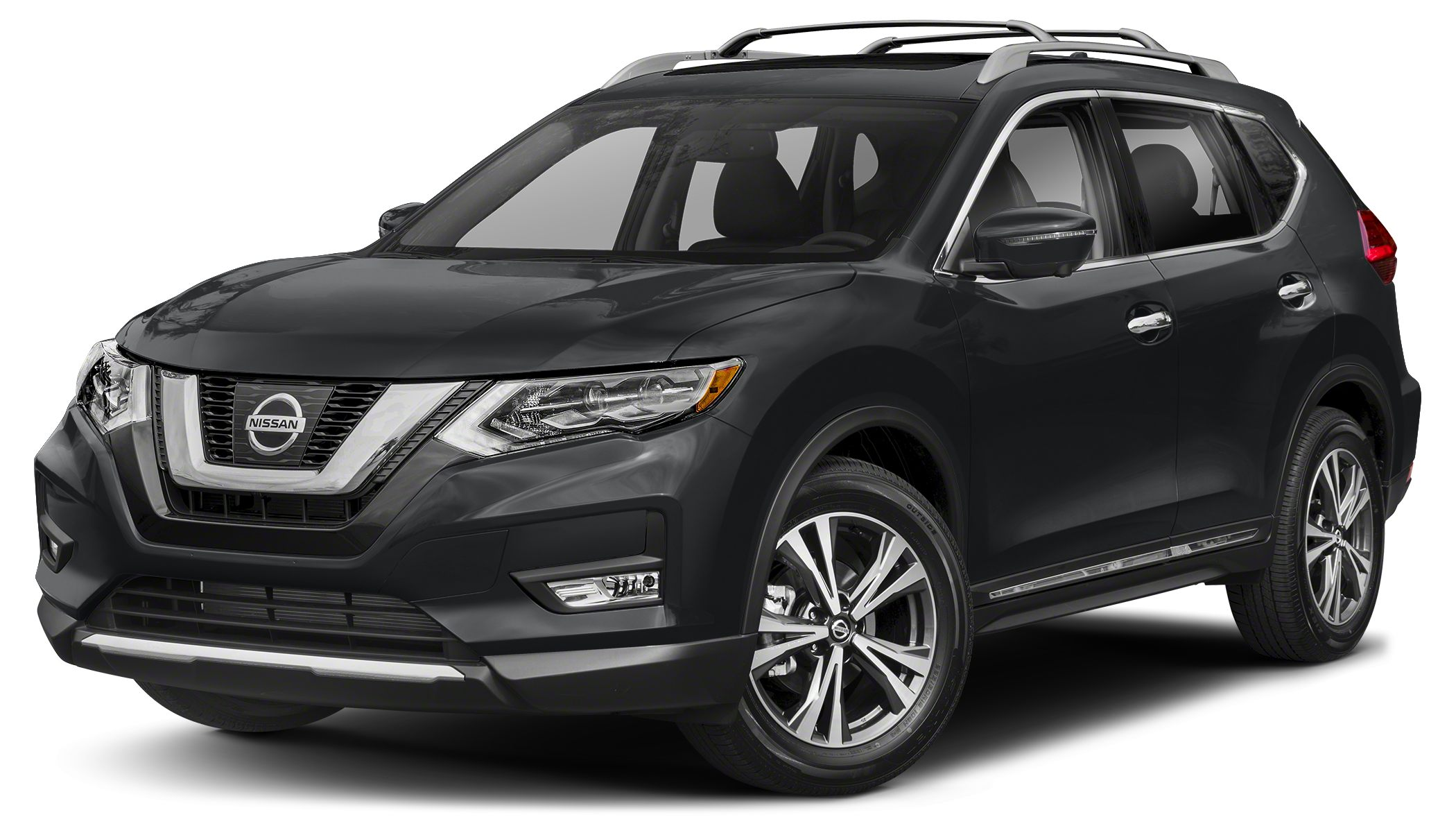 2017 Nissan Rogue SL New Arrival This 2017 Nissan Rogue SL will sell fast This Rogue has many va