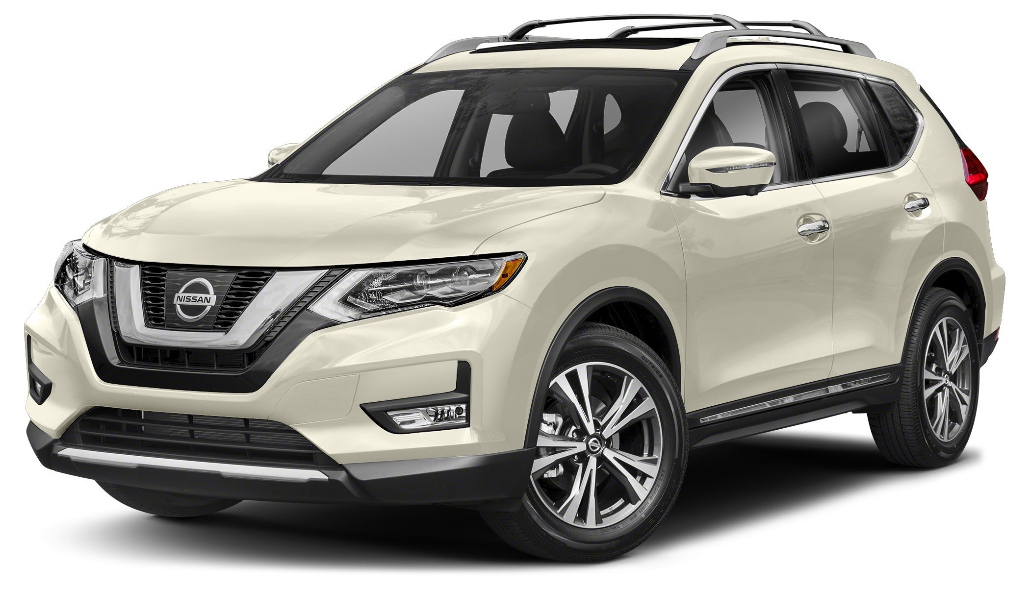 2017 Nissan Rogue SL This 2017 Nissan ROGUE SL will sell fast Navigation Bluetooth Save mone