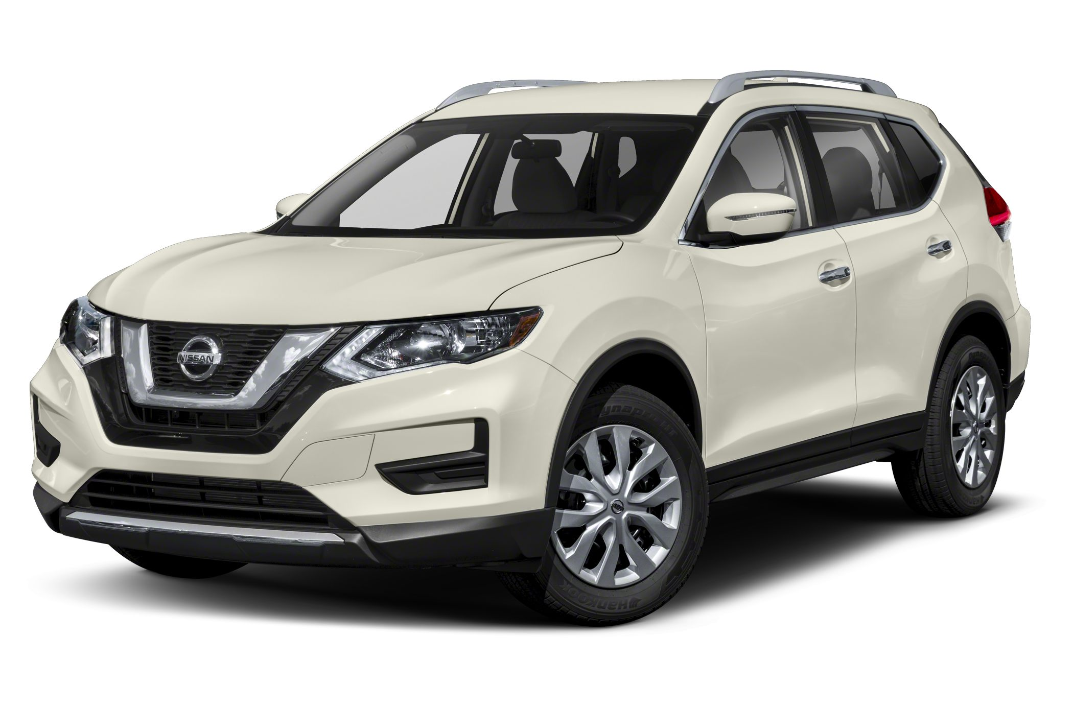 2017 Nissan Rogue SV This 2017 Nissan ROGUE SV will sell fast Bluetooth Save money at the pump