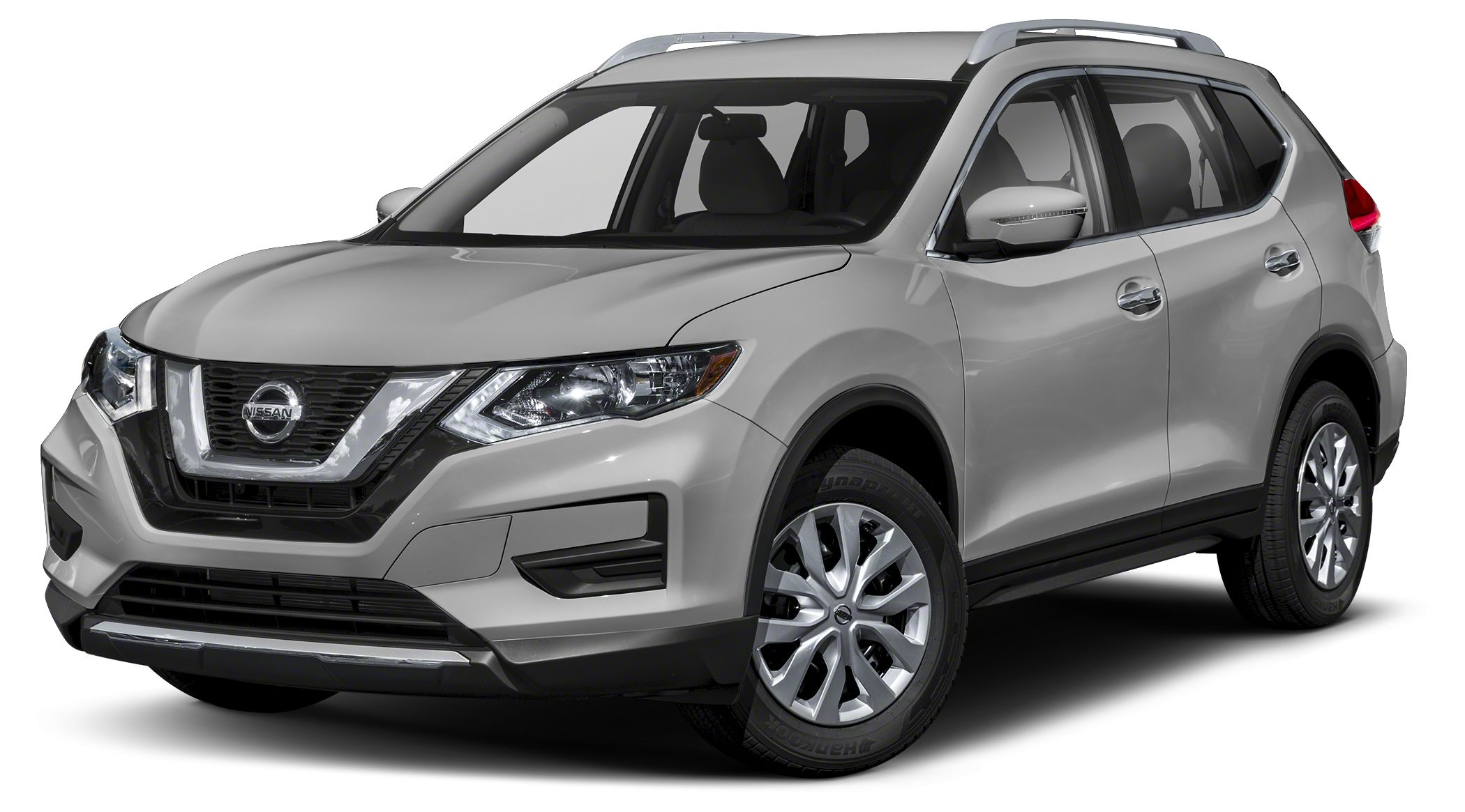 2017 Nissan Rogue SV -Great Gas Mileage- Bluetooth This 2017 Nissan Rogue SV is Silver This Nis