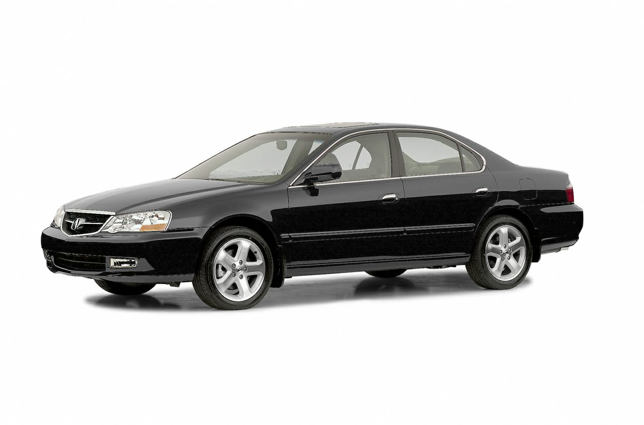 2003 Acura TL 32 Miles 228005Stock 039849 VIN 19UUA56633A039849