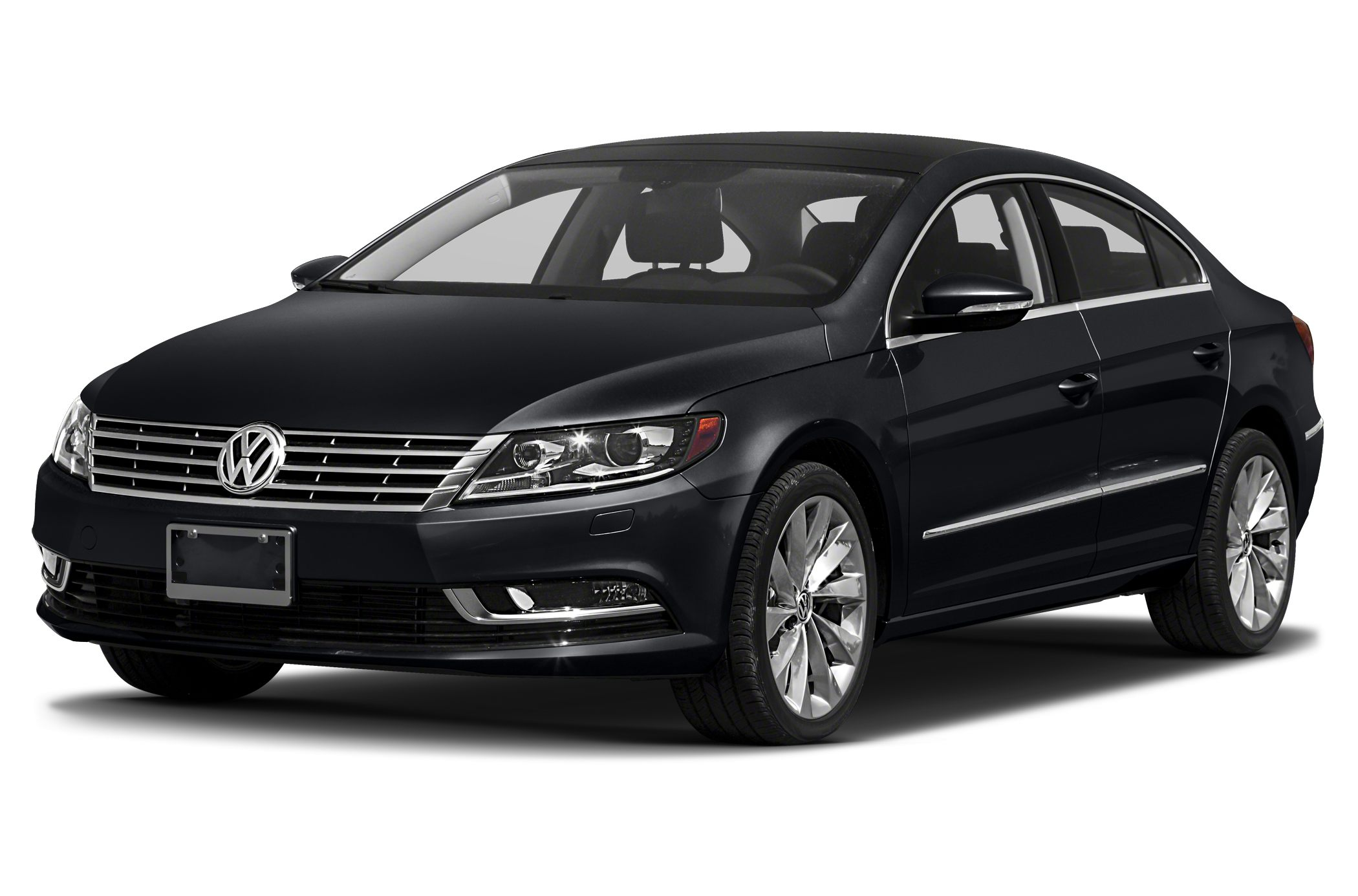 2013 Volkswagen CC 20T Sport Plus Vehicle Detailed Recent Oil Change and Passed Dealer Inspecti