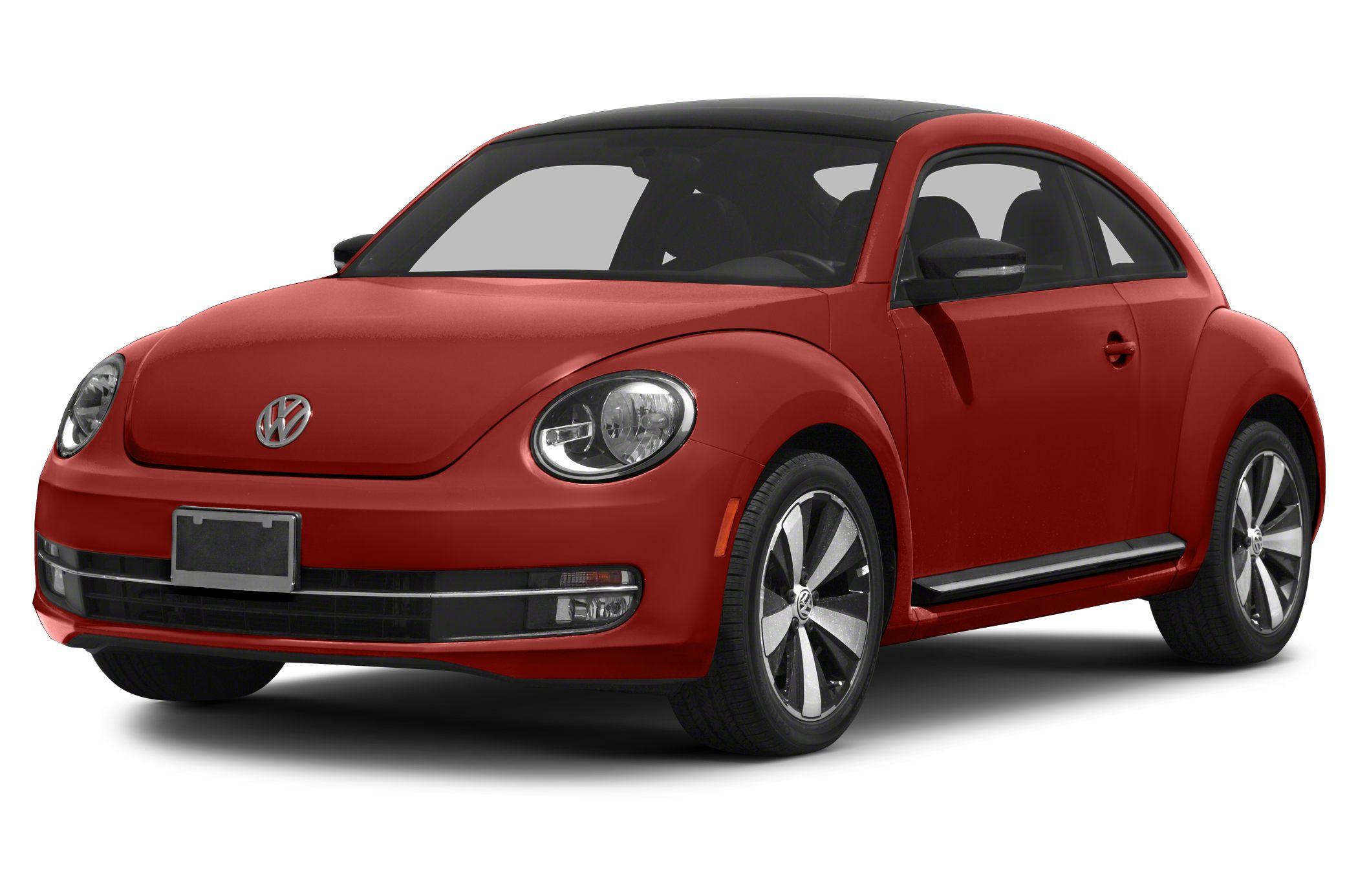 2013 Volkswagen Beetle 20T Turbo SPORT WHEELS BLUETOOTH HEATED SEATS HEATED MIRRORS UPGRADED