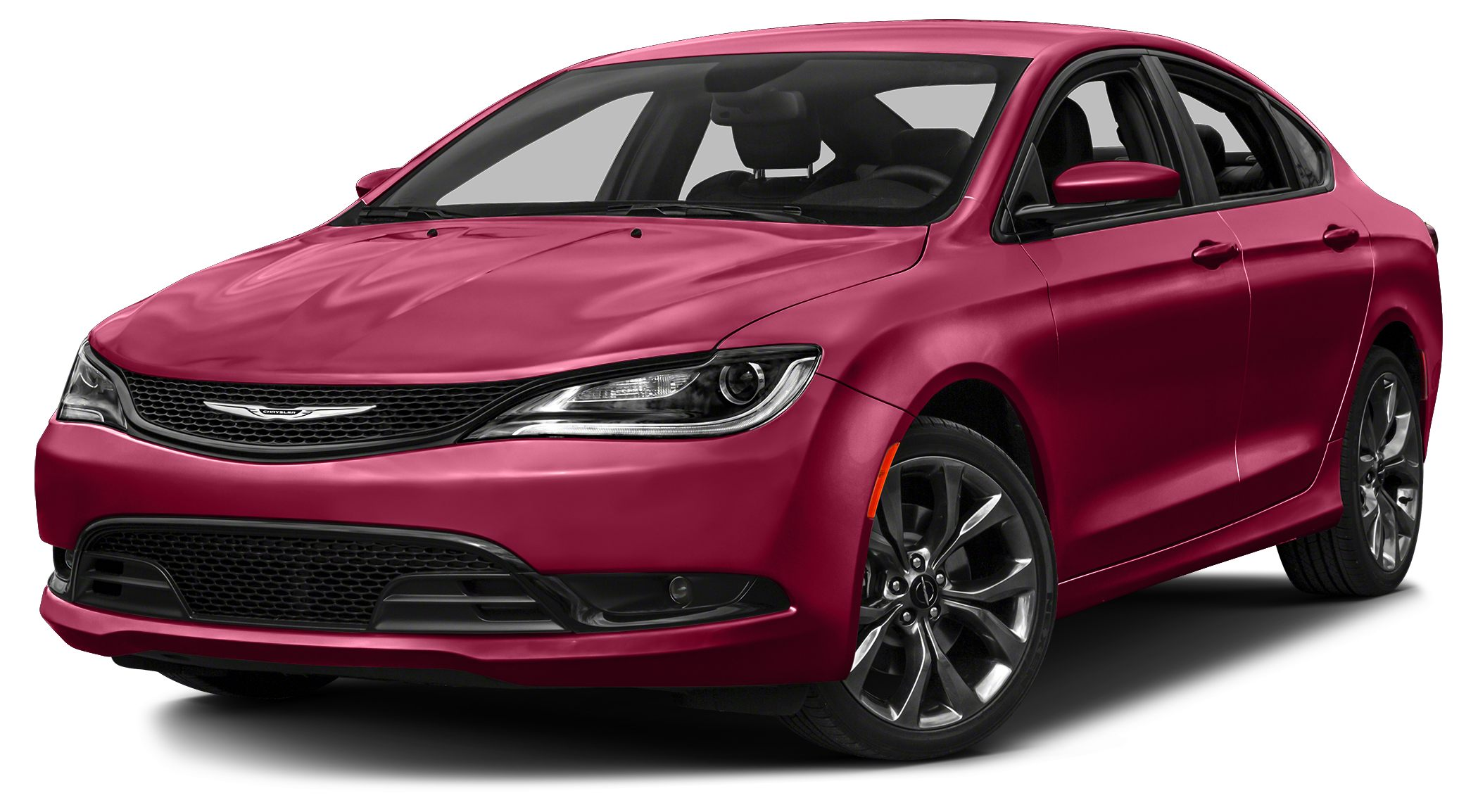 2015 Chrysler 200 S Miles 31901Color Velvet Red Pearlcoat Stock K10184A VIN 1C3CCCBBXFN56407