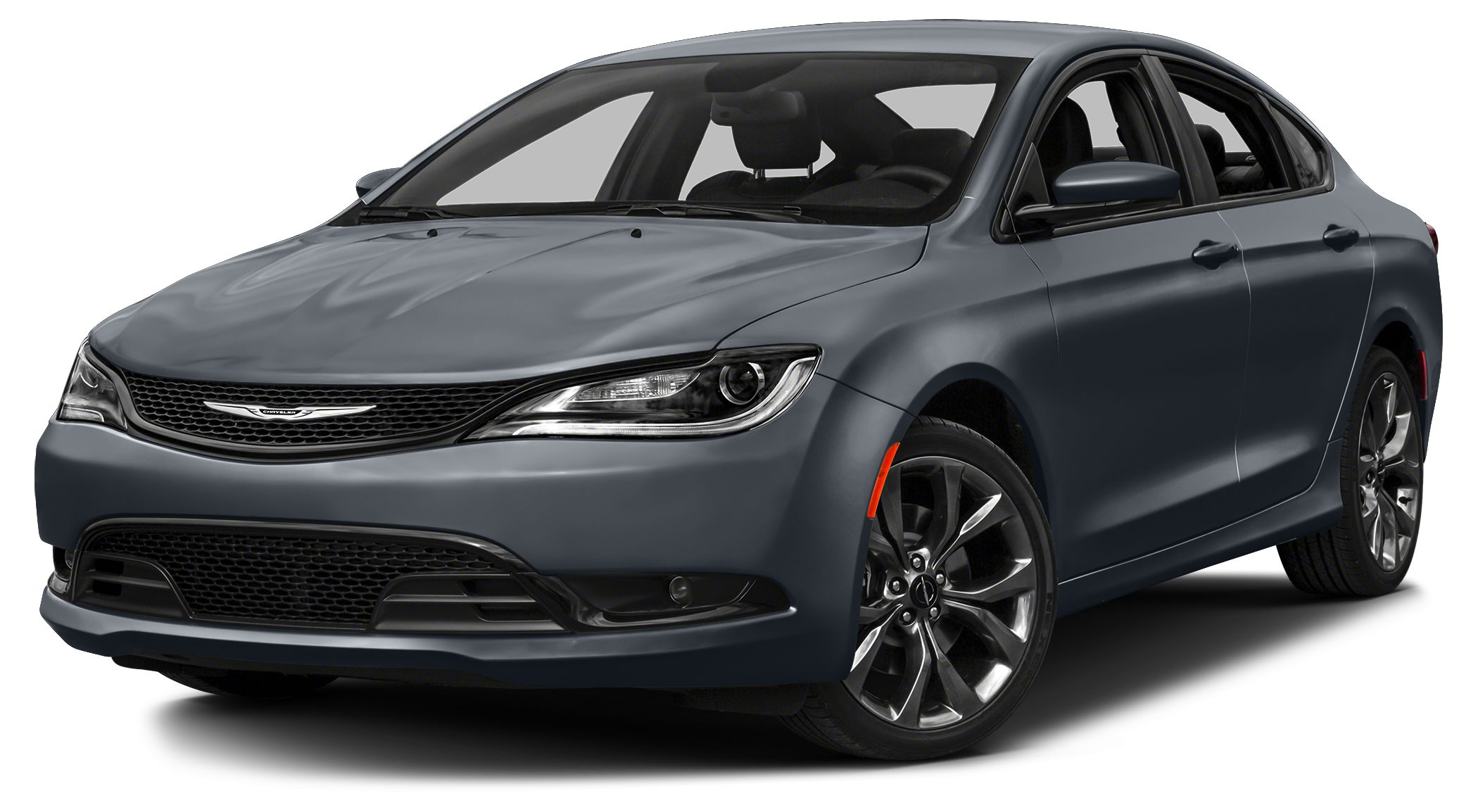 2015 Chrysler 200 S Cloth Gasoline STOP Read this Do you want it all especially wonderful gas